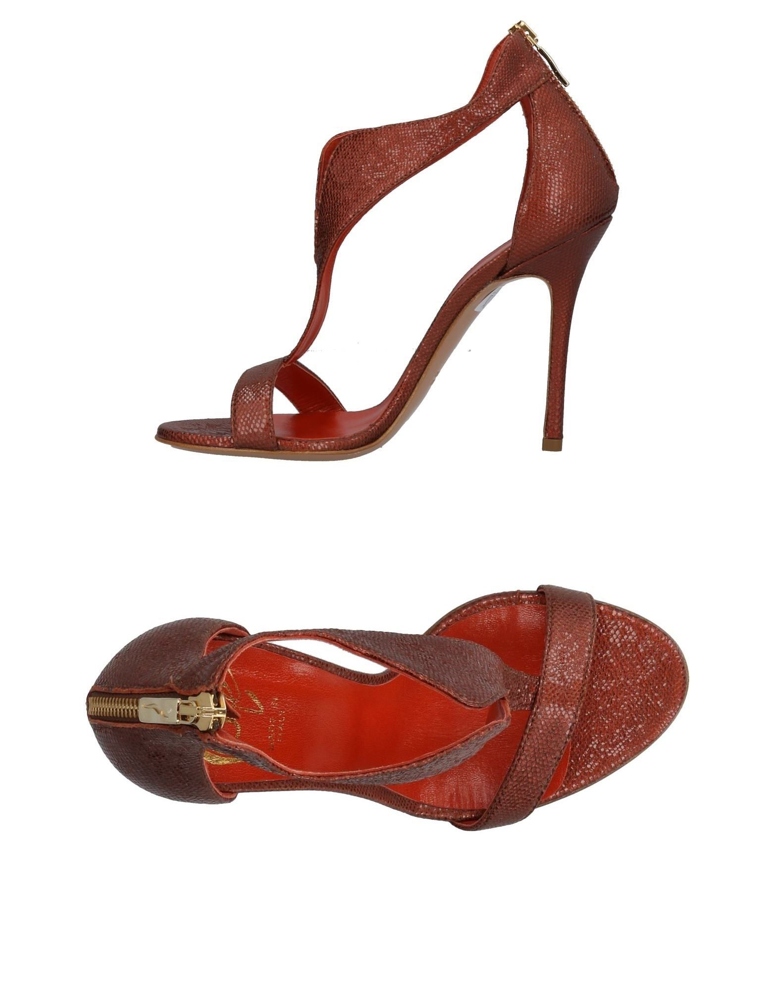 Icône Sandalen Damen  11432326EA Gute Qualität beliebte Schuhe