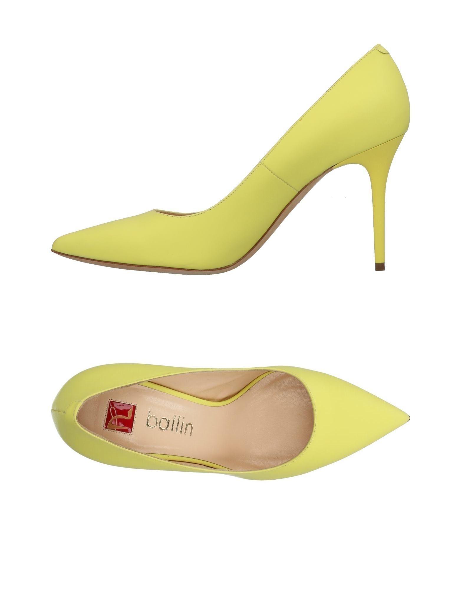 Stilvolle billige Schuhe Damen Ballin Pumps Damen Schuhe  11432331RU 416ba6