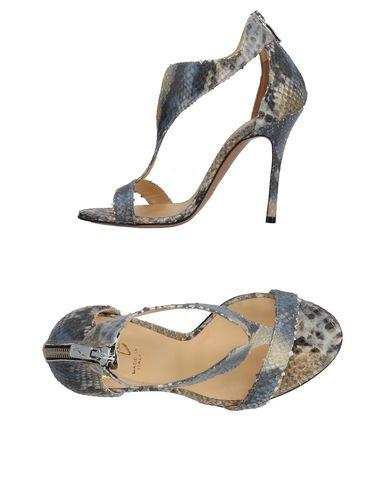 Los zapatos más populares para Icône hombres y mujeres Sandalia Icône para Mujer - Sandalias Icône - 11432334XP Azul francés 89b130
