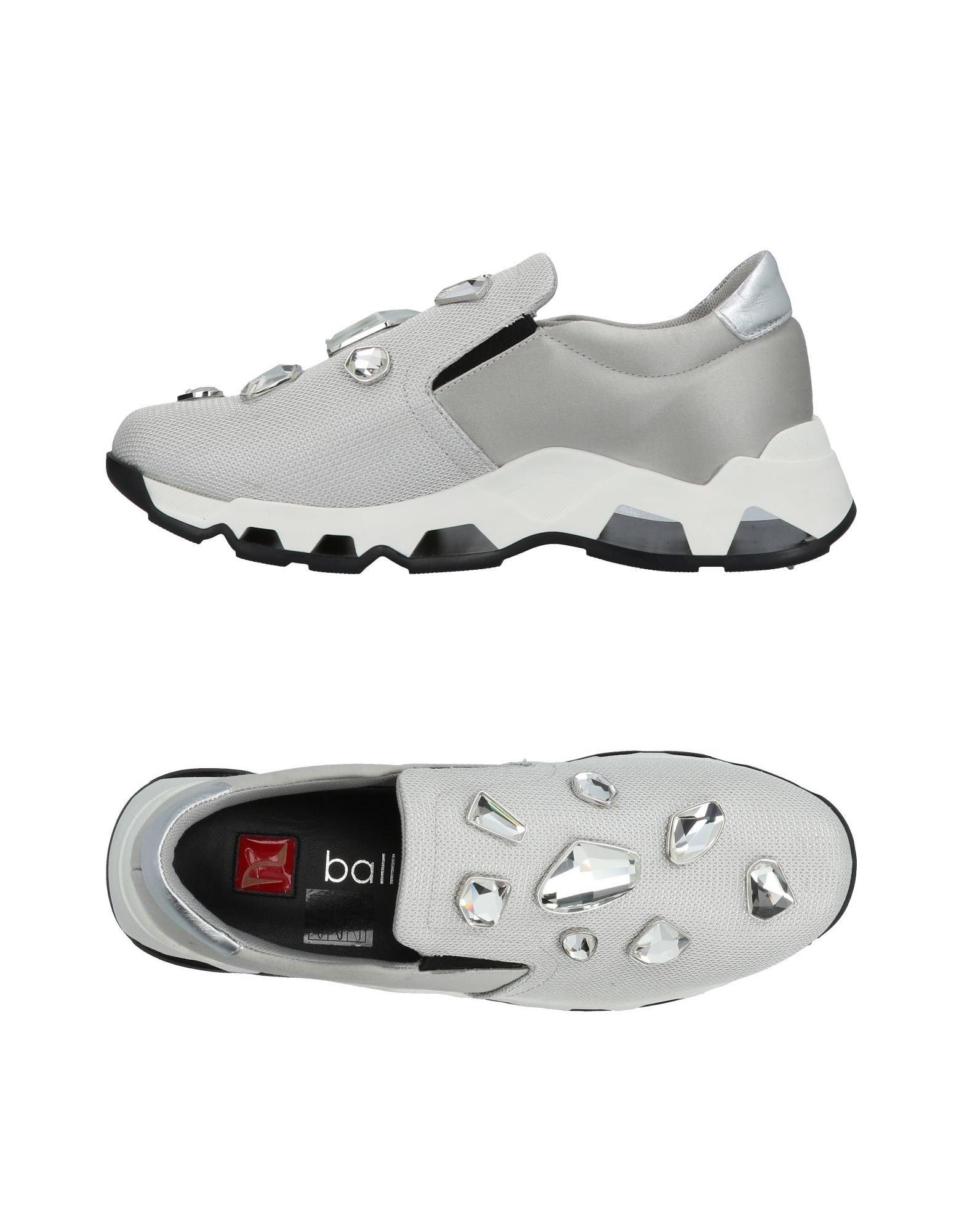 Sneakers Ballin Femme - Sneakers Ballin sur