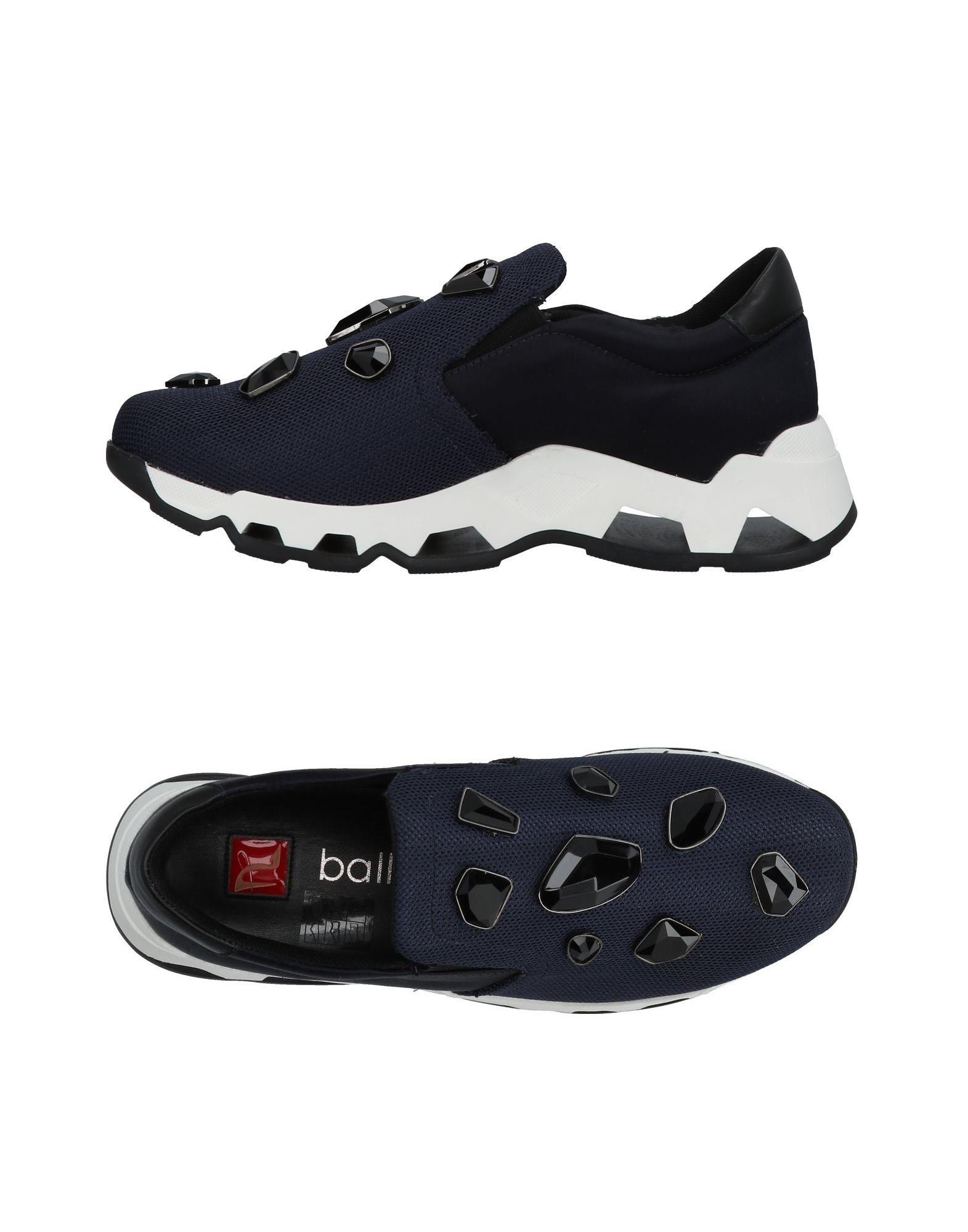 Moda Ballin Sneakers Ballin Moda Donna - 11432359TU 7cef9e