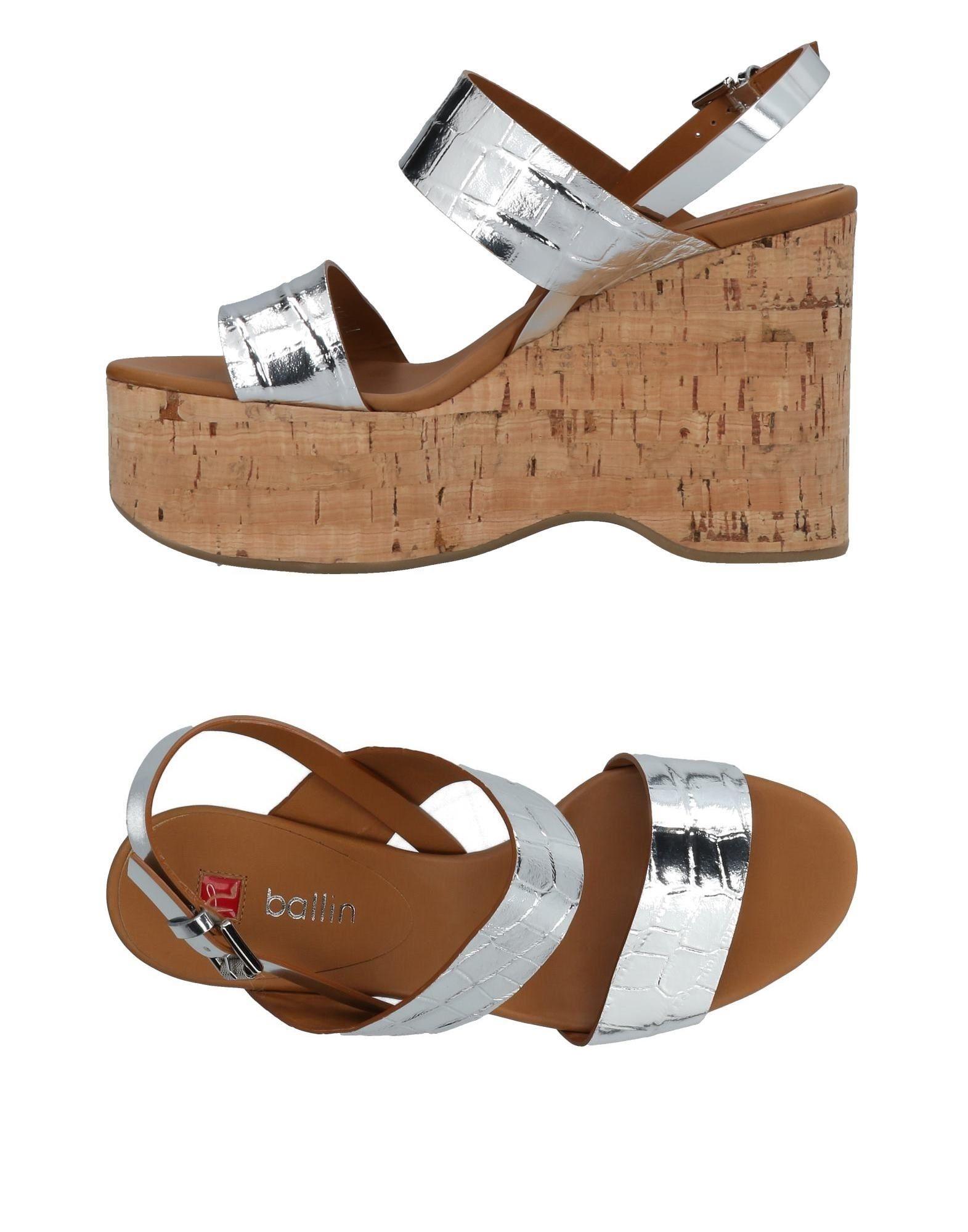 Ballin Sandalen Damen  11432364XI Gute Qualität beliebte Schuhe