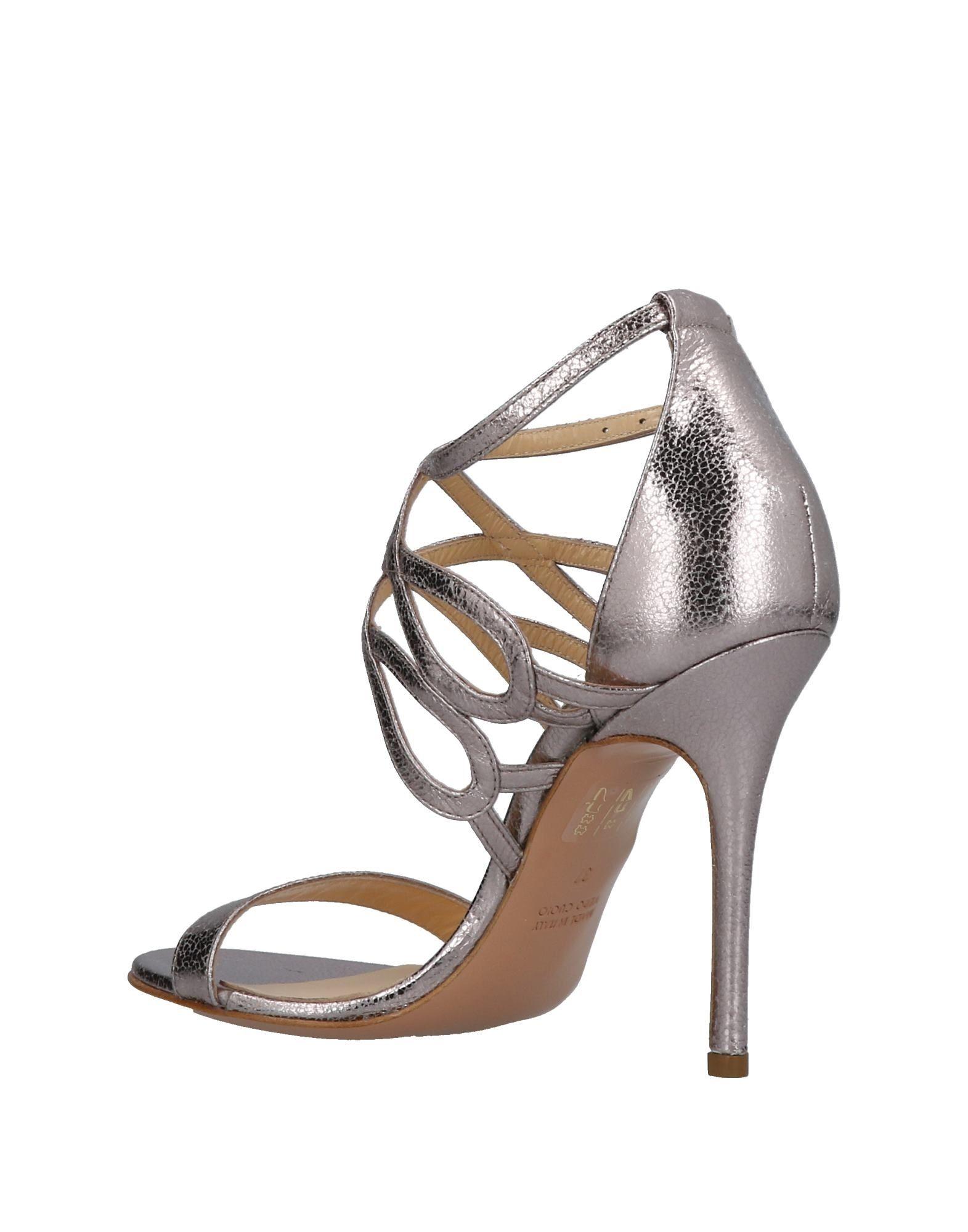 Icône Sandalen Damen  11432370WV 11432370WV 11432370WV Heiße Schuhe 8d4130