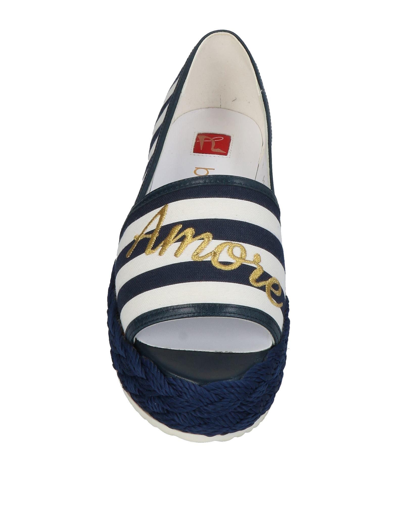 Chaussures - Espadrilles Ballin VDy7Syt