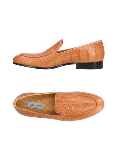 Zapatos especiales para hombres y mujeres Mocasín Giovanni Conti Hombre - Mocasines Giovanni Conti - 11432394NI Marrón