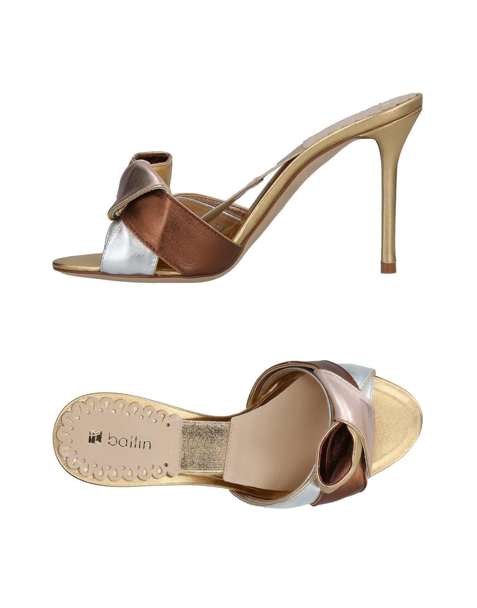 Moda Sandali Sandali Moda Ballin Donna - 11432418FH 109c1e