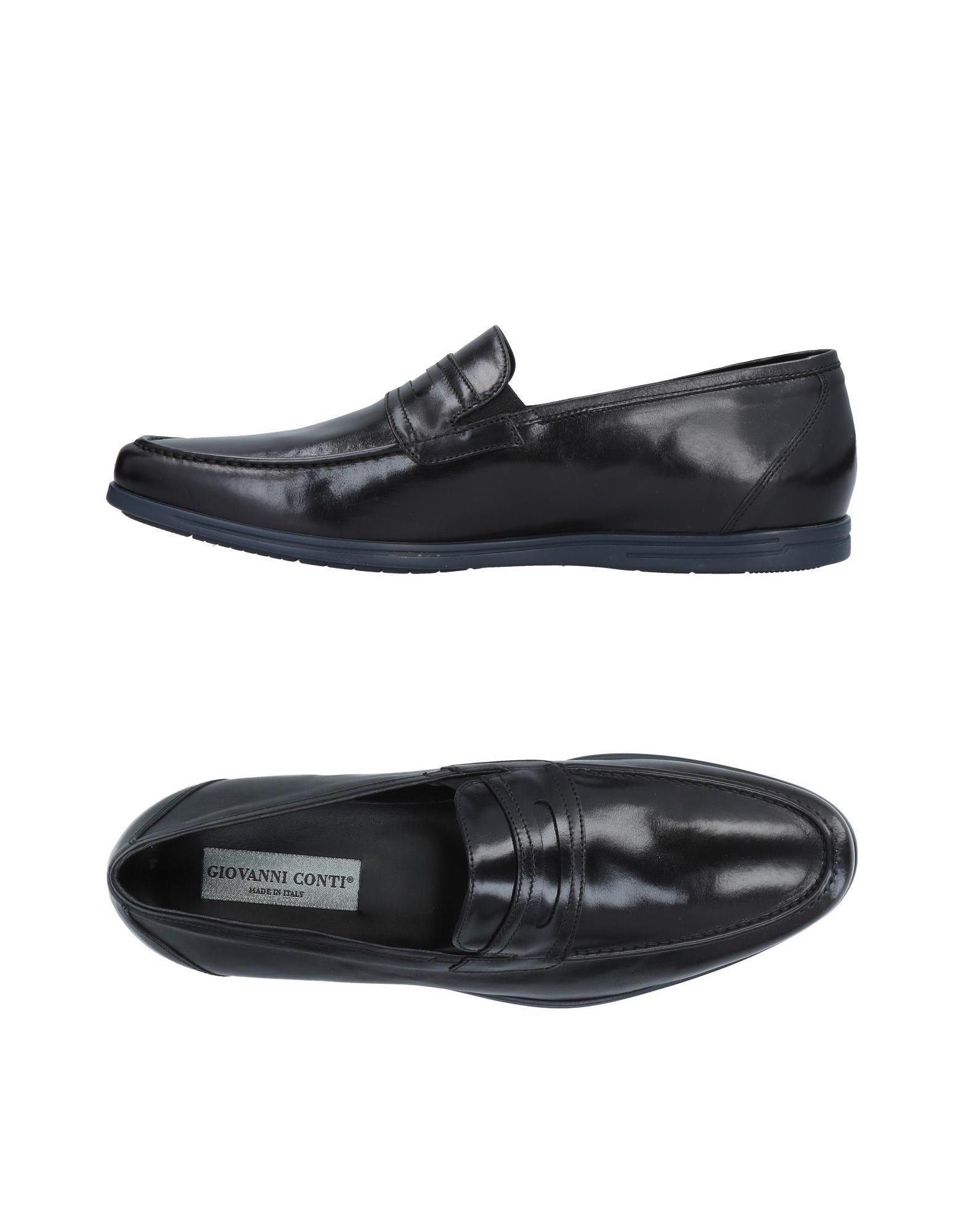 Giovanni Conti Mokassins Herren  11432448IL Gute Qualität beliebte Schuhe