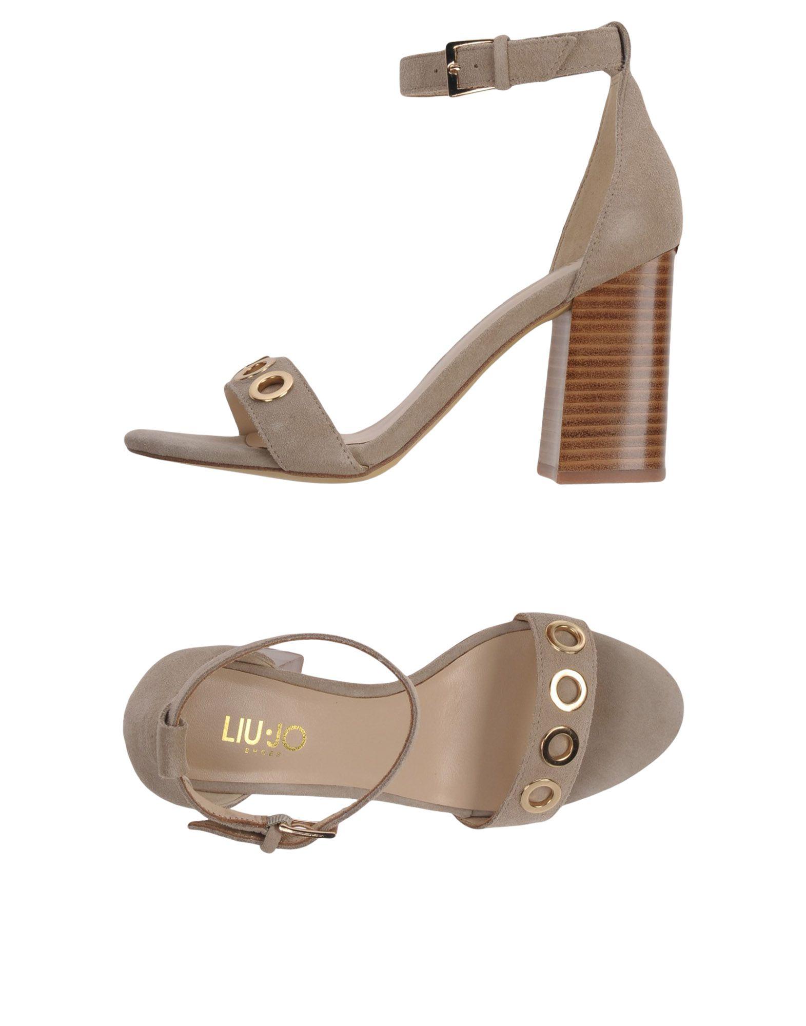Sandali •Jo Liu •Jo Sandali Shoes Donna - 11432450GK d48968
