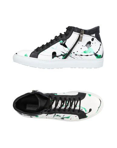 Zapatos Conti con descuento Zapatillas Giovanni Conti Zapatos Hombre - Zapatillas Giovanni Conti - 11432461GQ Blanco 0384a6
