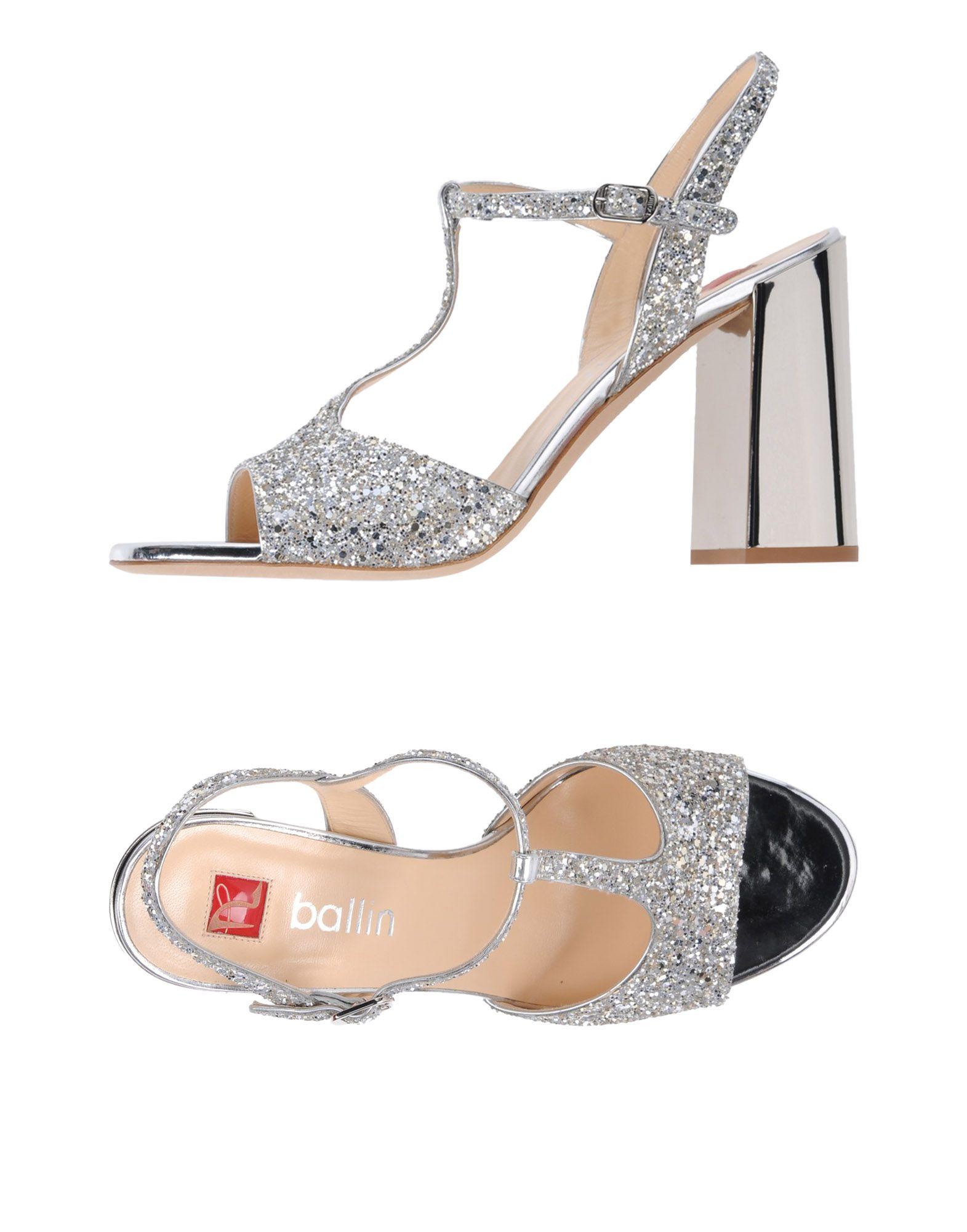 Ballin Sandalen Damen    11432501PL Heiße Schuhe 409fde
