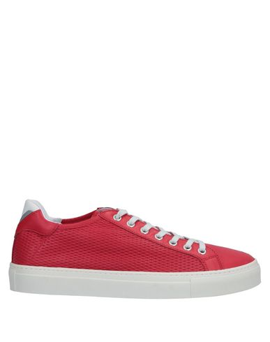 MARIANO DI VAIO Sneakers in Red