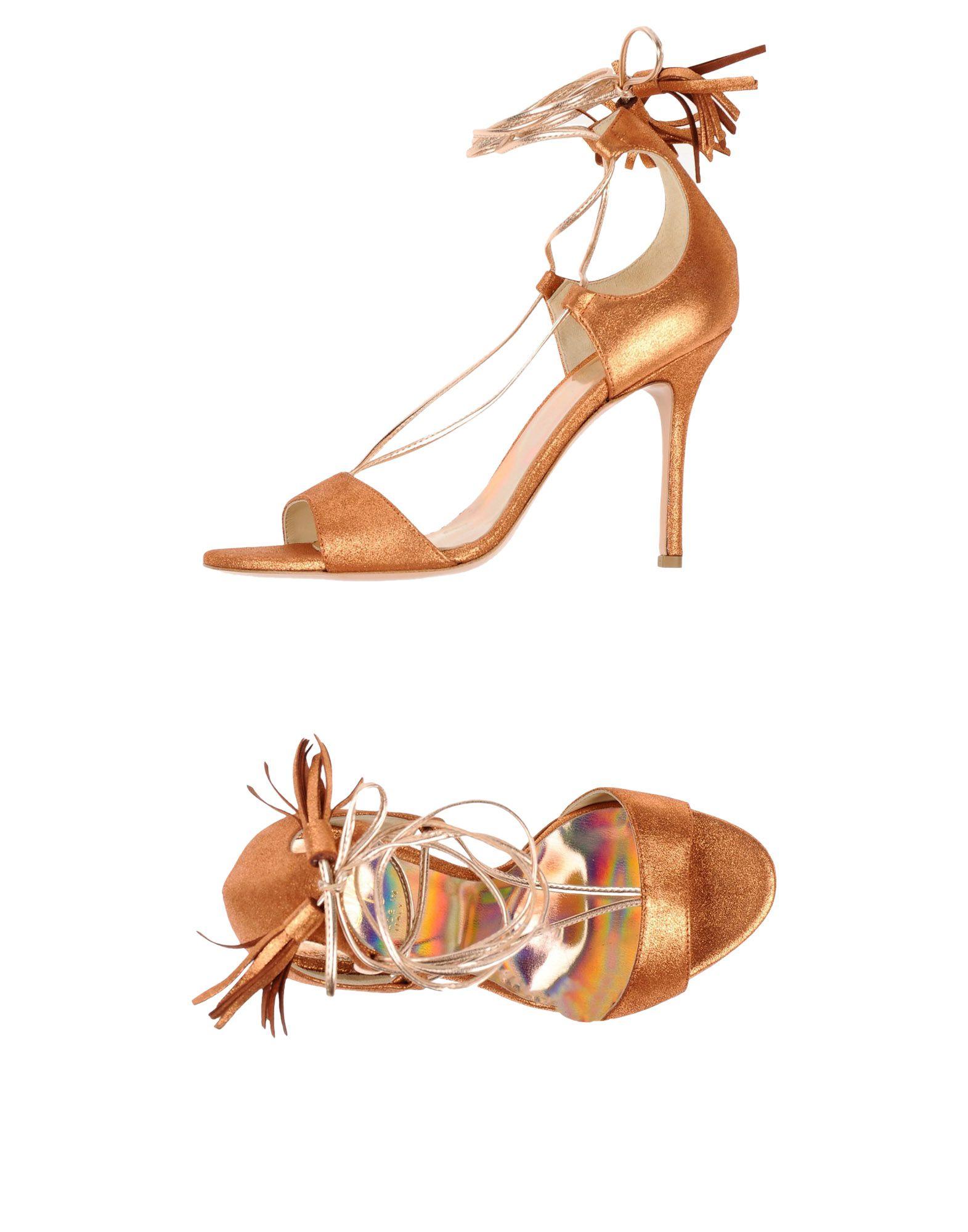 Icône Sandalen Damen  11432531TI Gute Qualität beliebte Schuhe