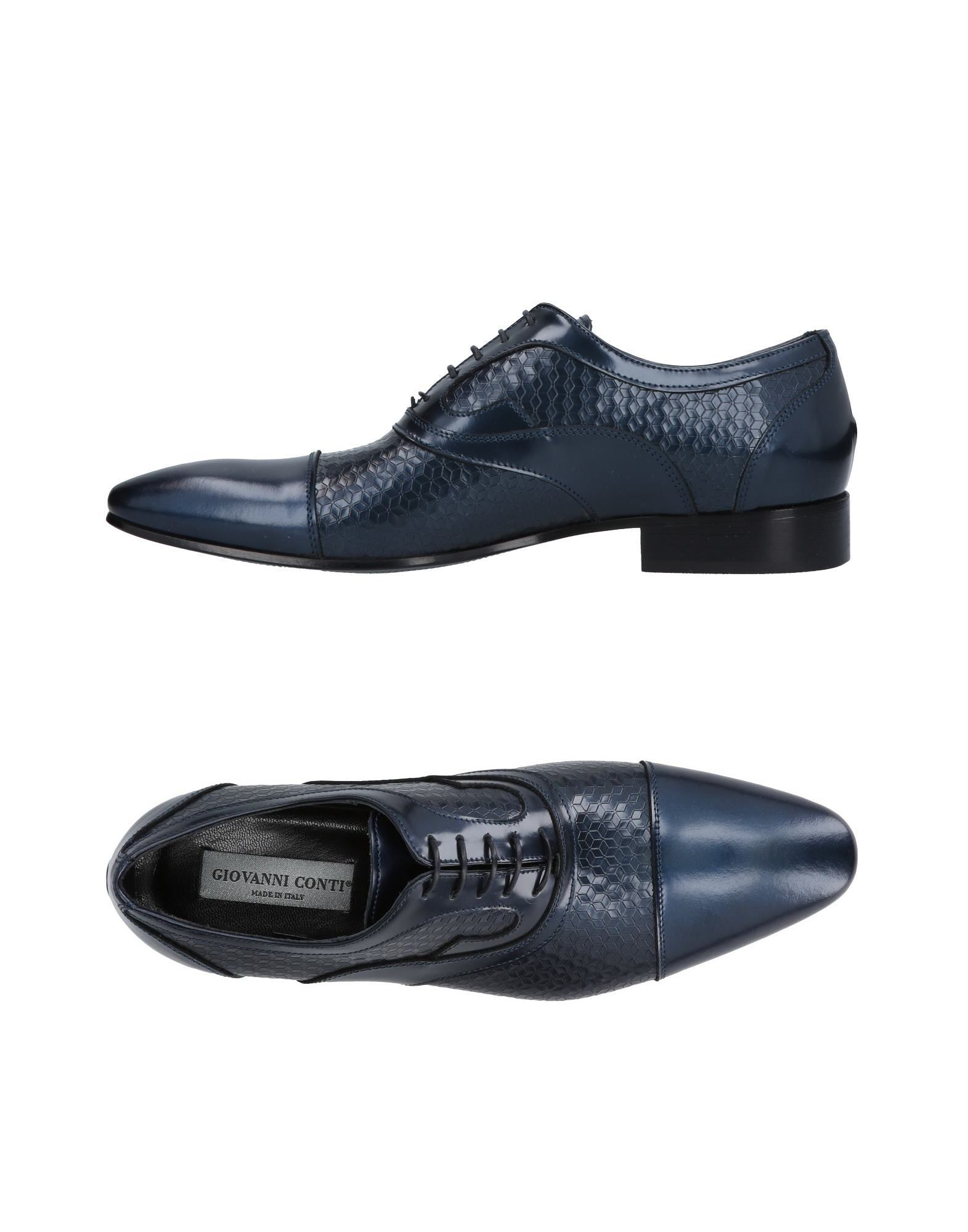 Giovanni Conti Schnürschuhe Herren  11432549BB Gute Qualität beliebte Schuhe