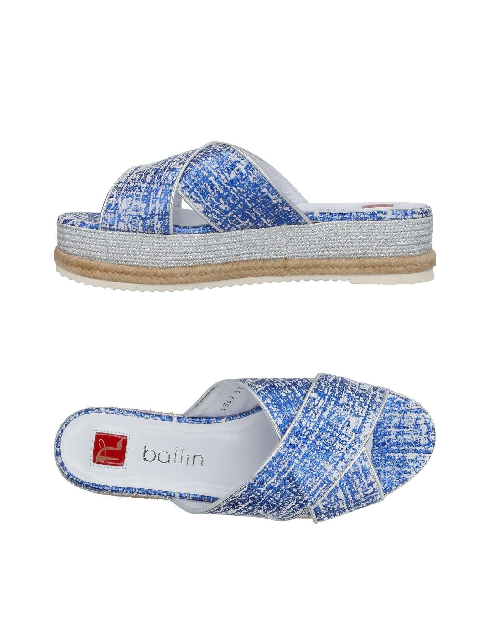 Sandali Ballin Donna - 11432567TH Scarpe economiche e buone