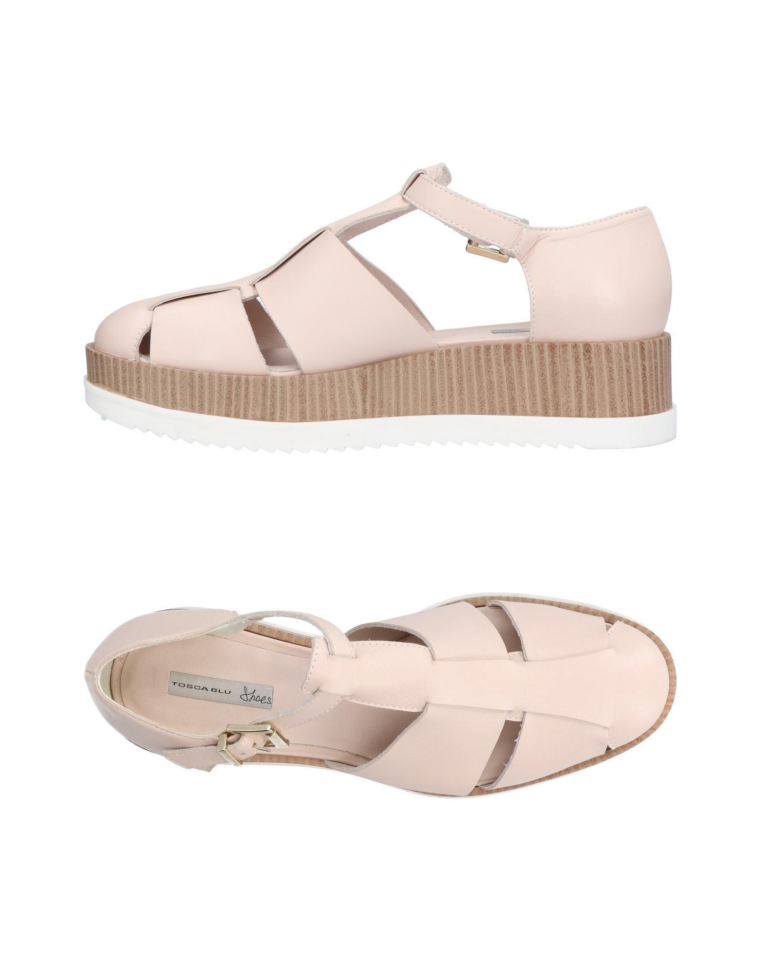 Tosca Blu Shoes Sandalen Damen  11432577HR Gute Qualität beliebte Schuhe
