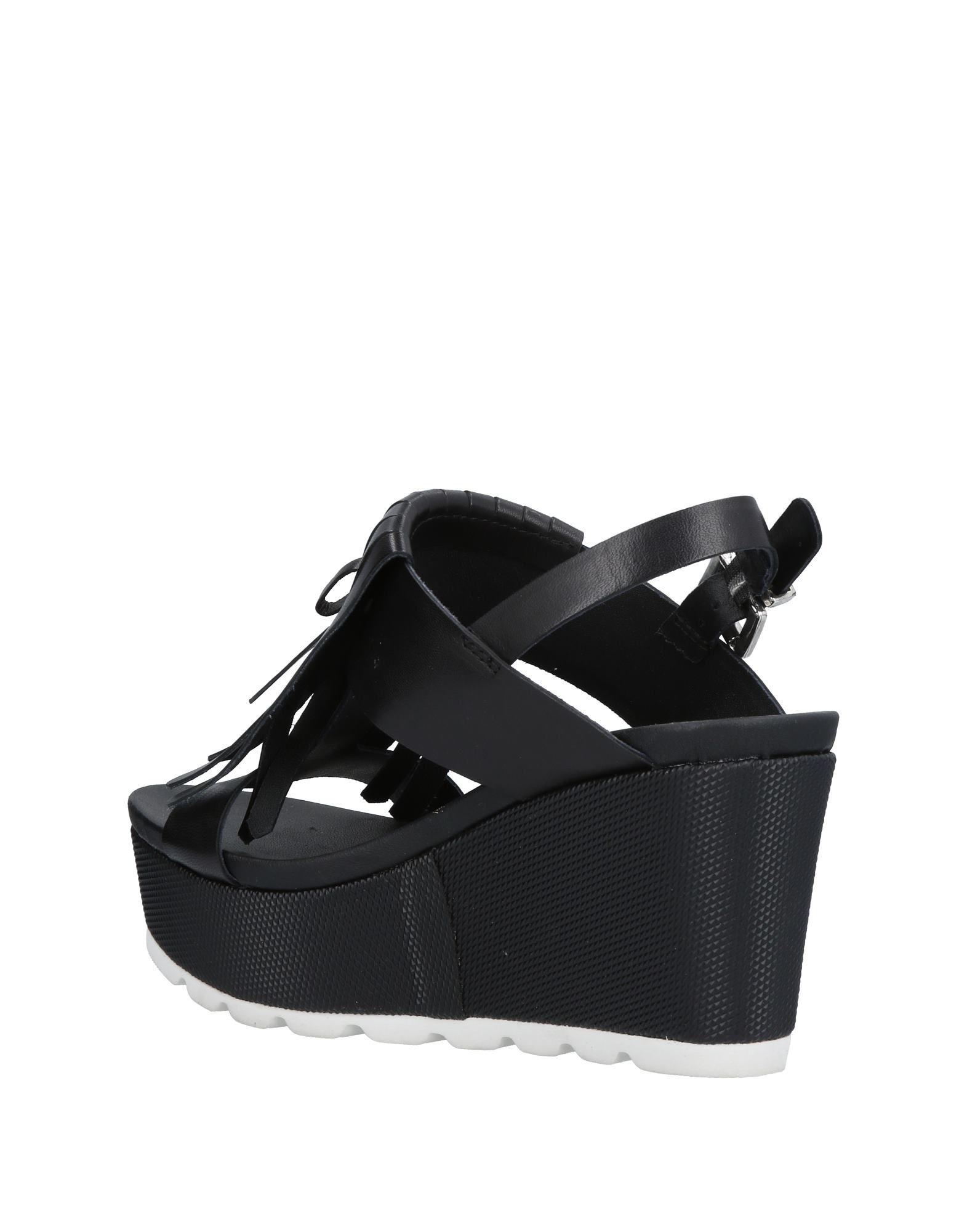 Sandales Tosca Blu Shoes Femme - Sandales Tosca Blu Shoes sur