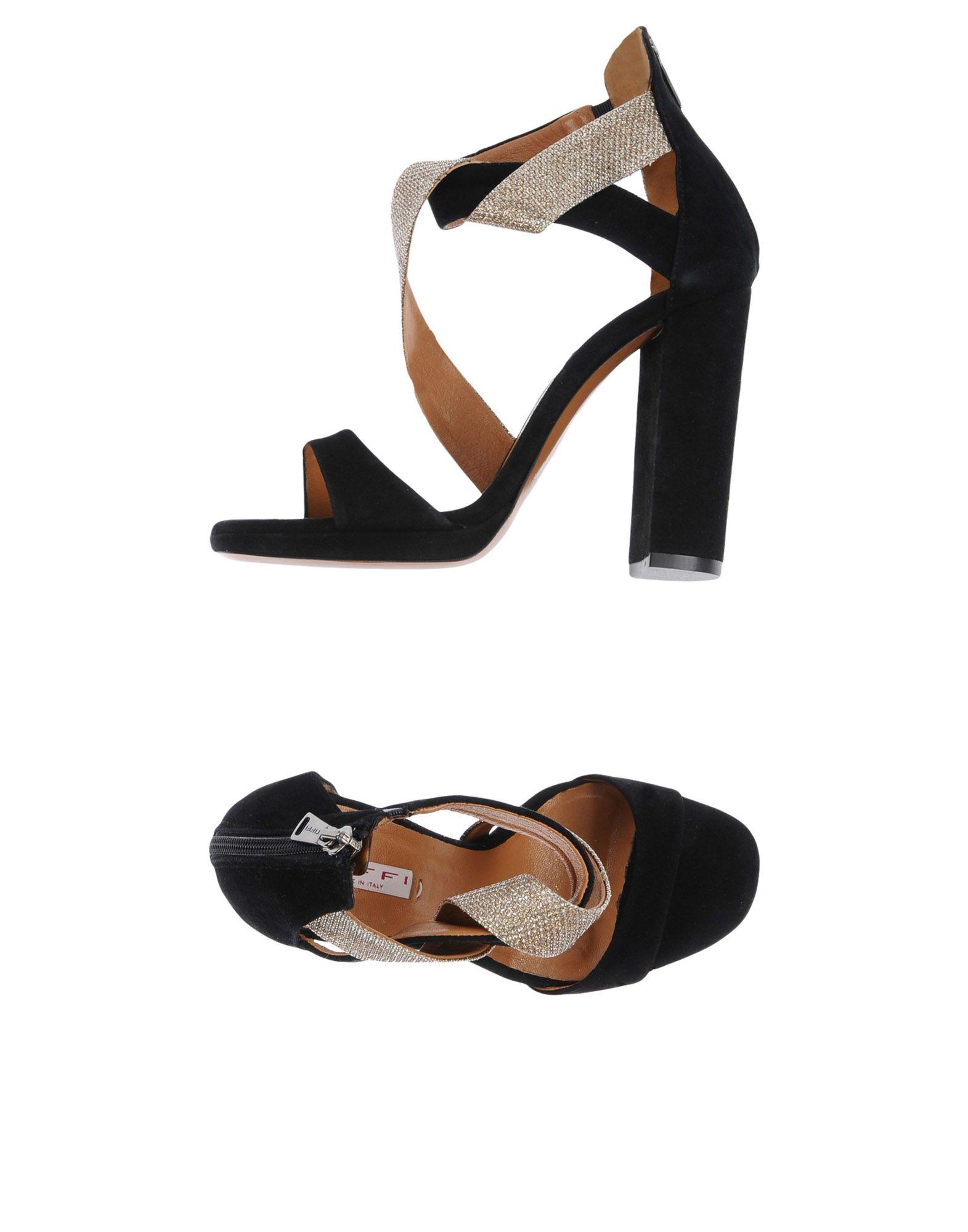 Chaussures - Tribunaux Tiffi eBsF31ZDN