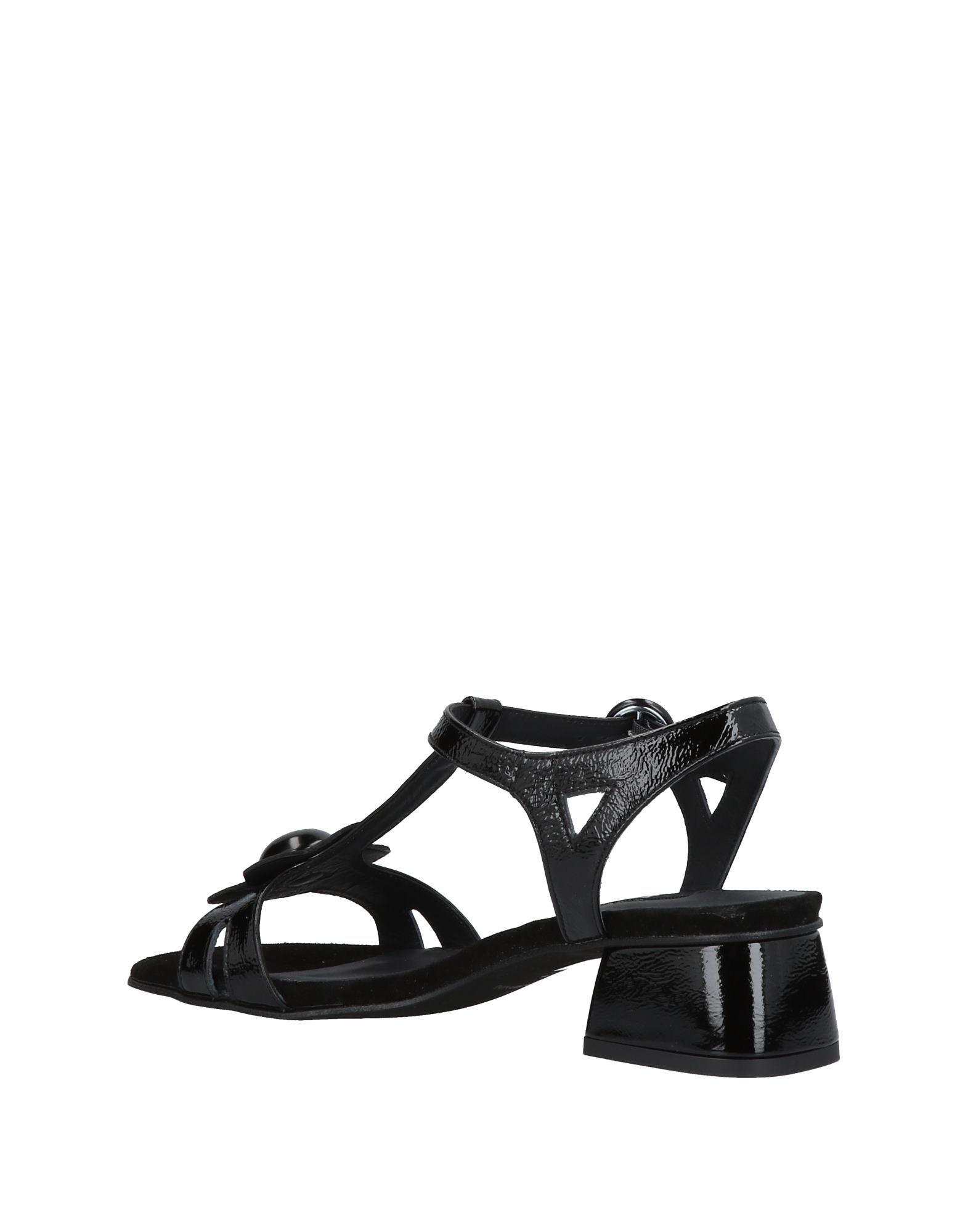 Zinda Sandalen Damen beliebte  11432616WV Gute Qualität beliebte Damen Schuhe 9855c6