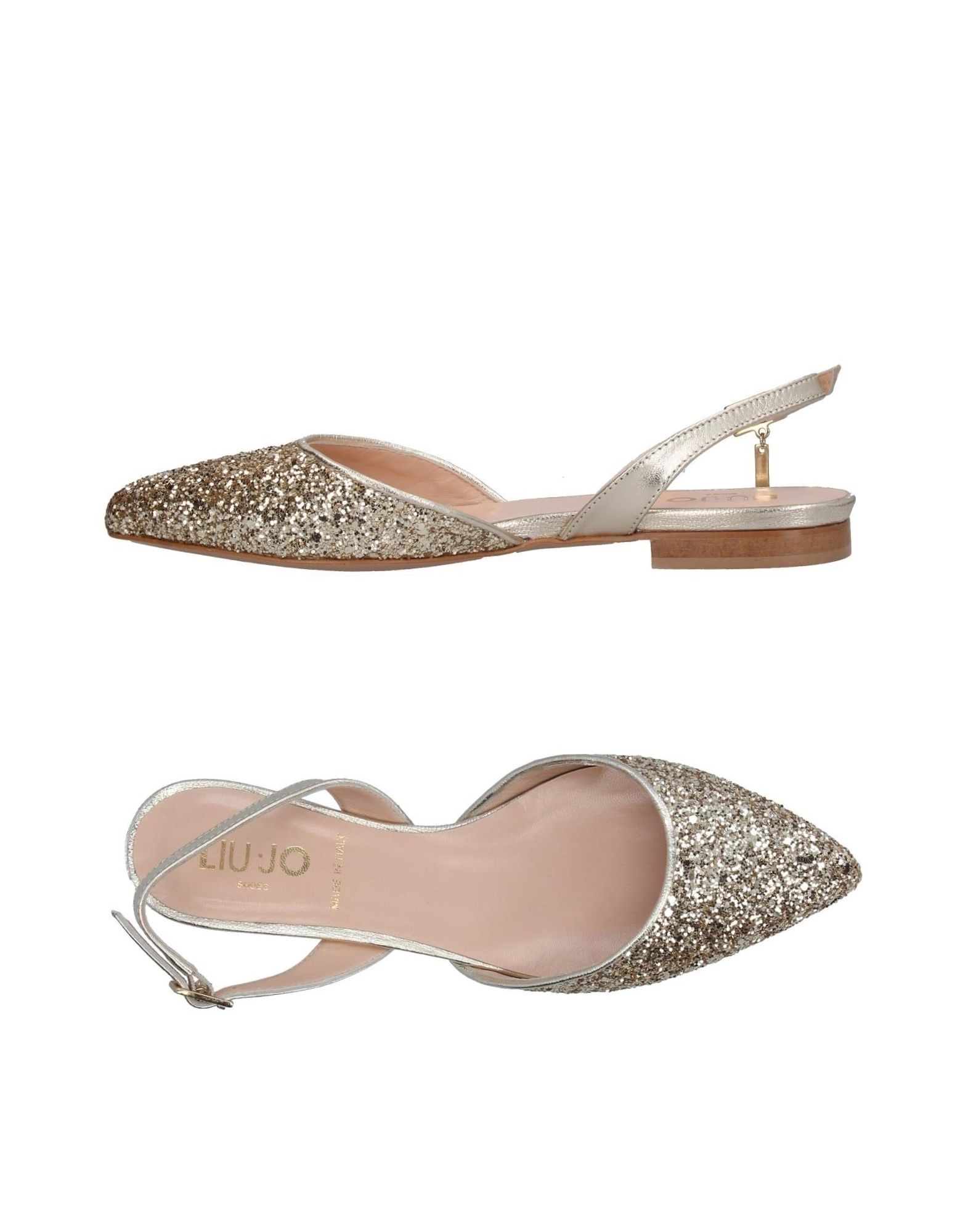 Liu •Jo Shoes Ballerinas Damen  11432626NO Gute Qualität beliebte Schuhe