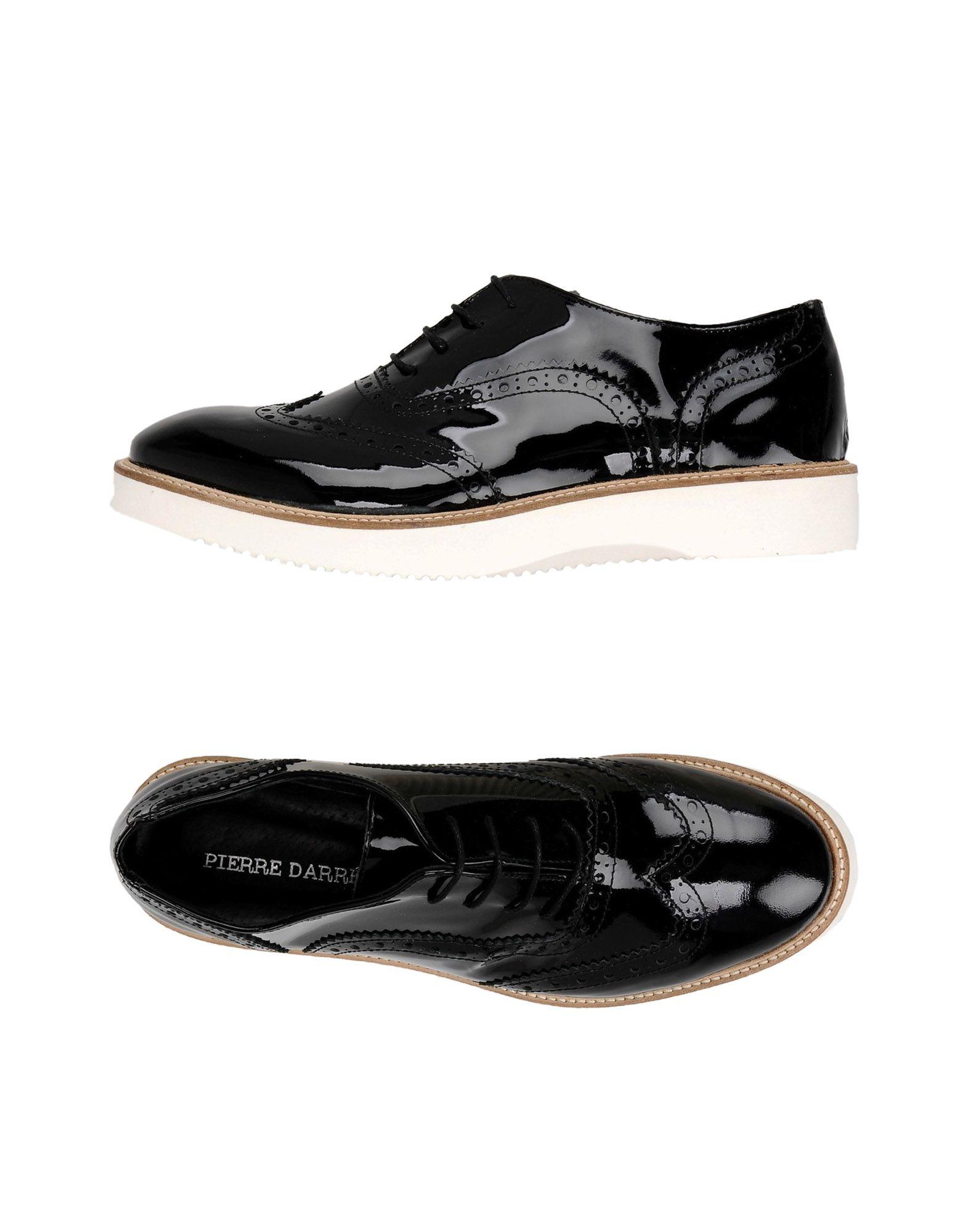 Pierre Darré Schnürschuhe Damen  11432655DI Neue Schuhe