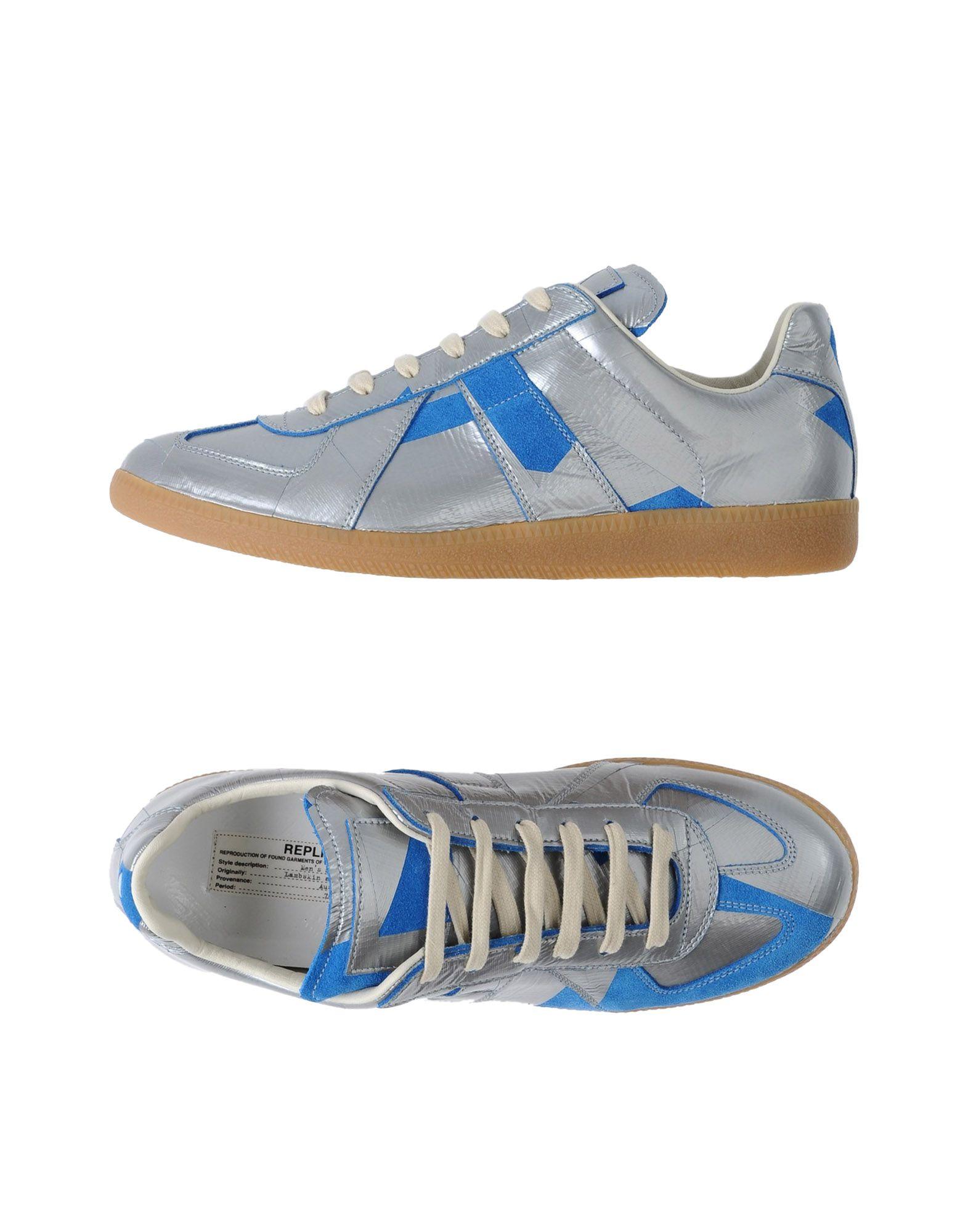Maison Margiela Sneakers Herren  Schuhe 11432662KC Gute Qualität beliebte Schuhe  8c6728