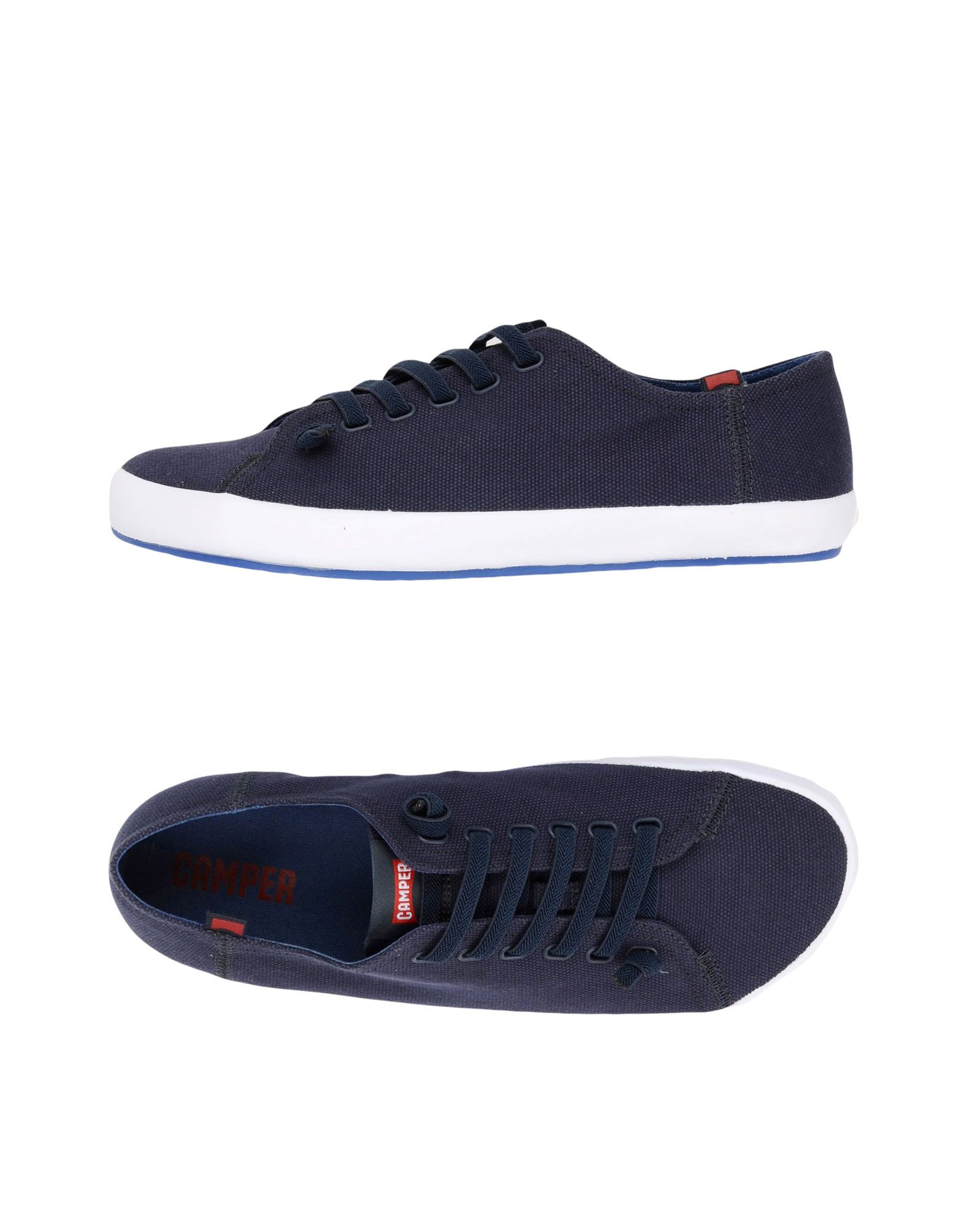 Rabatt echte Schuhe Camper Peu Rambla Vulcanizado  11432665AJ
