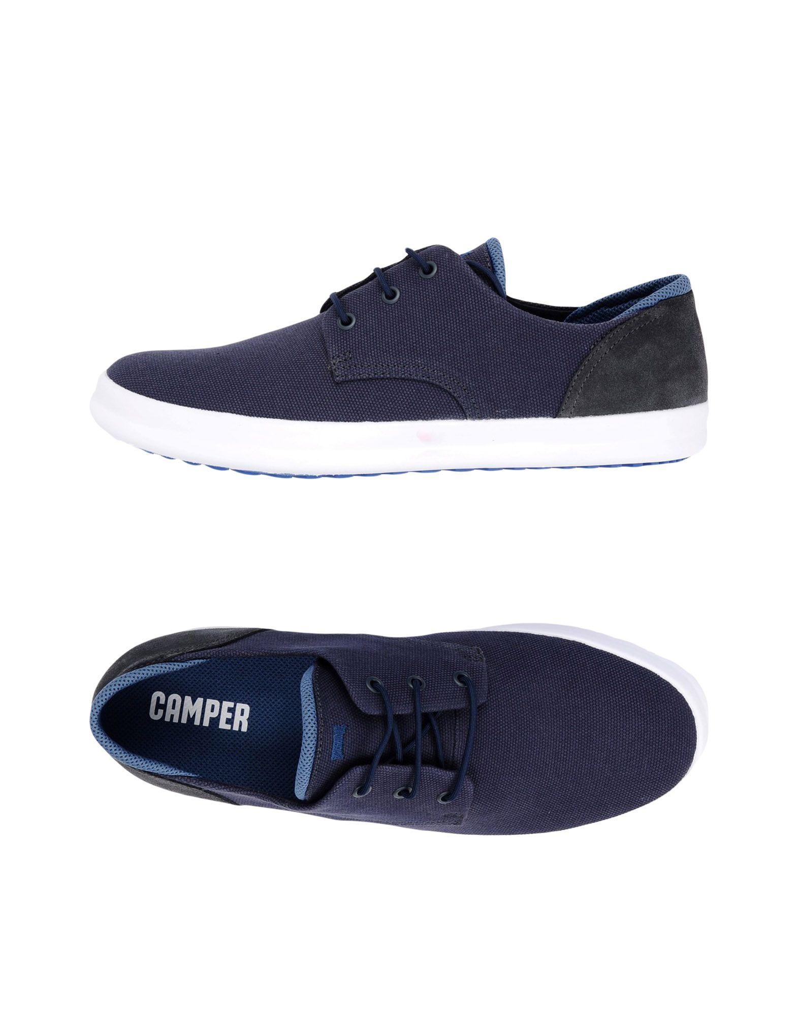 Sneakers Camper Chasis - Homme - Sneakers Camper sur