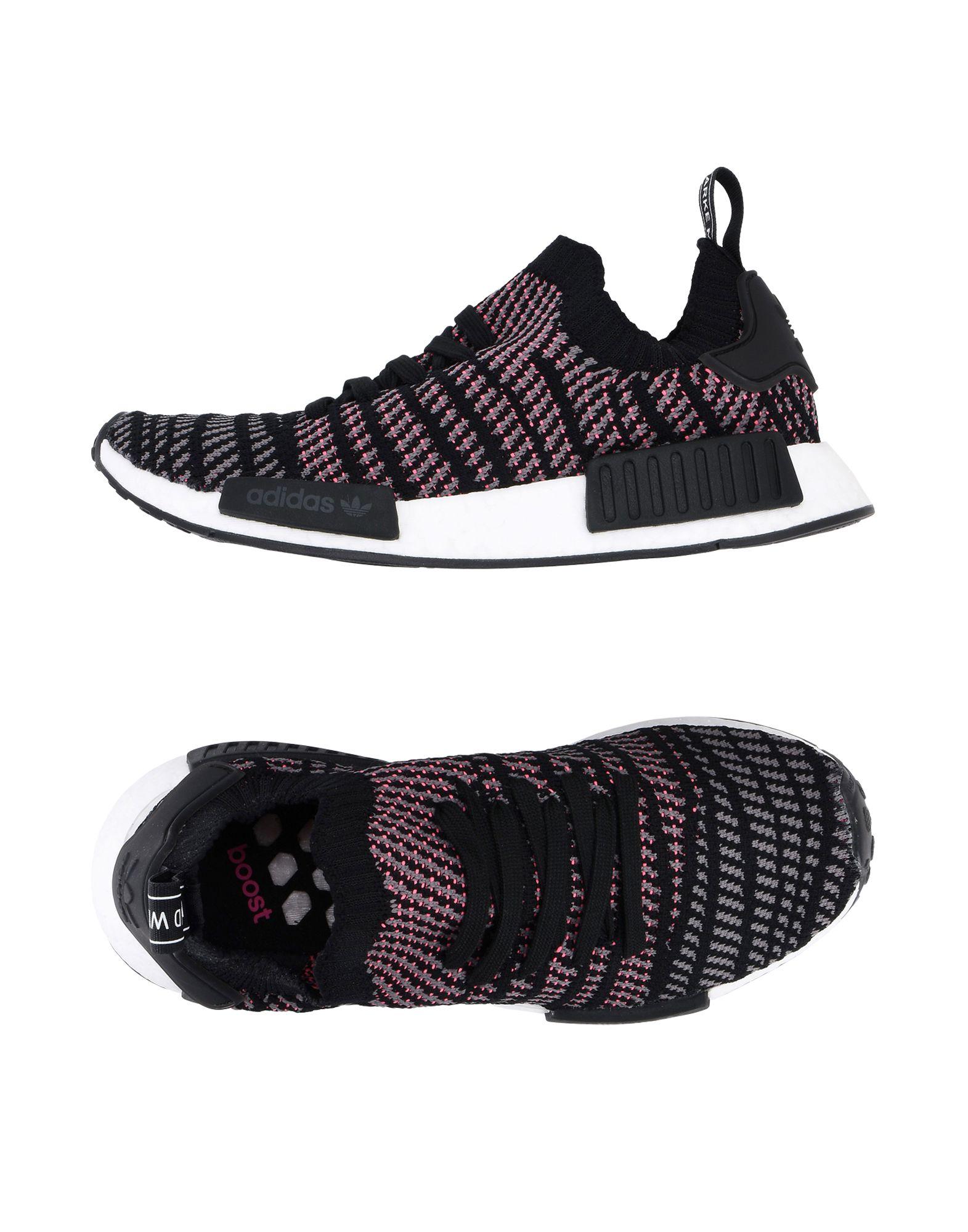Sneakers Adidas Originals Nmd_R1 Stlt Pk - Femme - Sneakers Adidas Originals sur