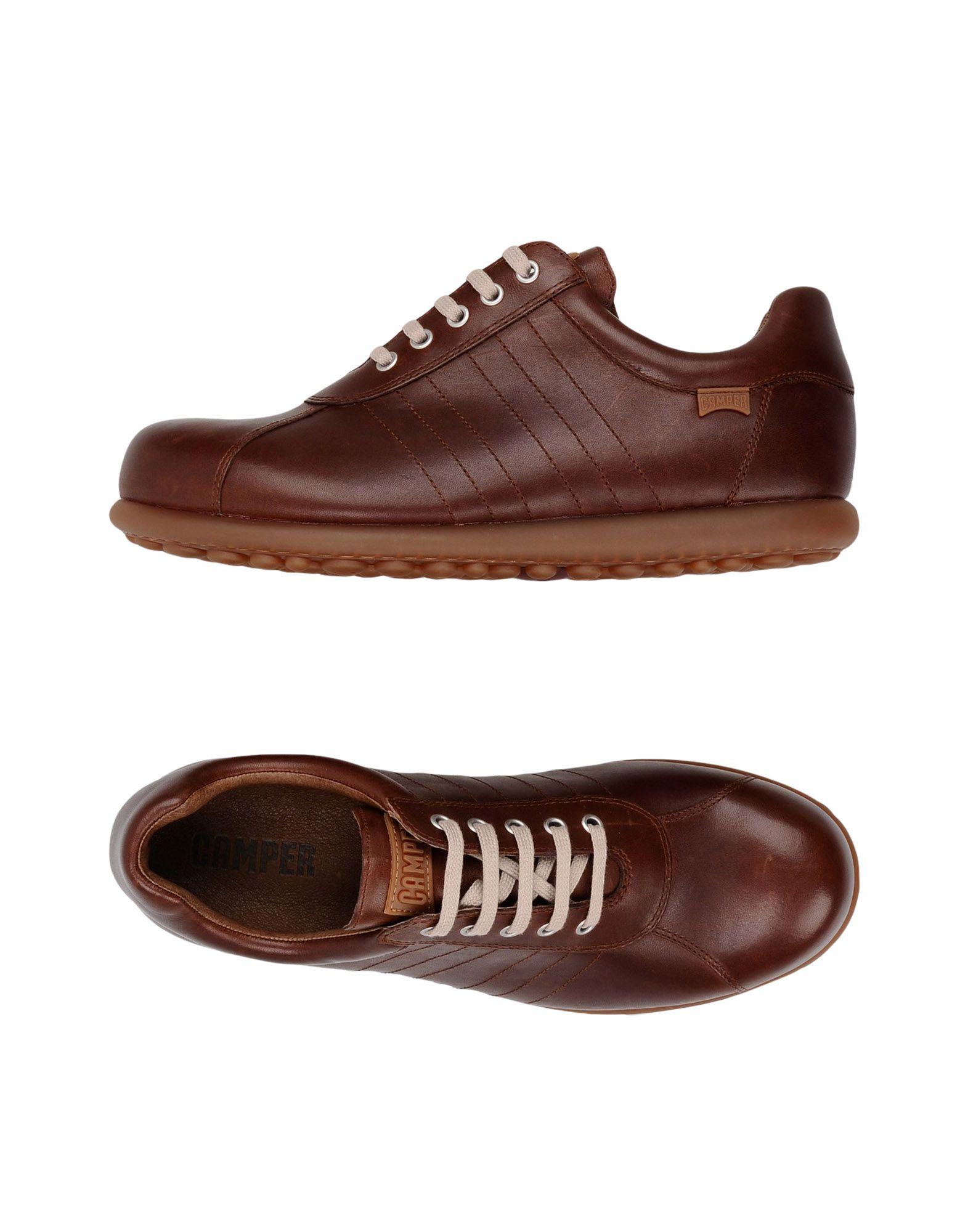 Haltbare Mode billige Schuhe Camper Pelotas Ariel  11432728FP Heiße Schuhe
