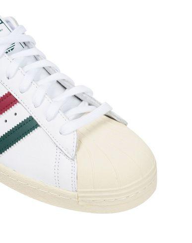 Niedrige Preisgebühr Versand Günstige Ziellinie ADIDAS ORIGINALS SUPERSTAR 80s Sneakers K73NTrPKTo