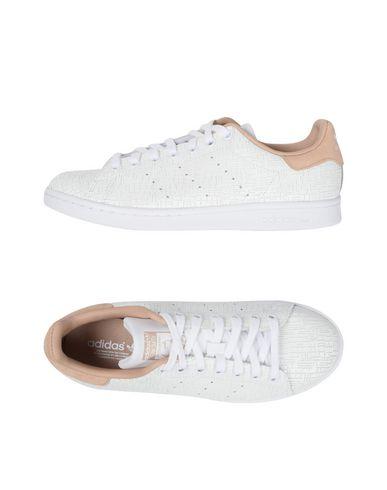 Zapatos de hombres casual y mujeres de moda casual hombres Zapatillas Adidas Originals Stan Smith W - Mujer - Zapatillas Adidas Originals - 11432768RQ Blanco 2a7a88