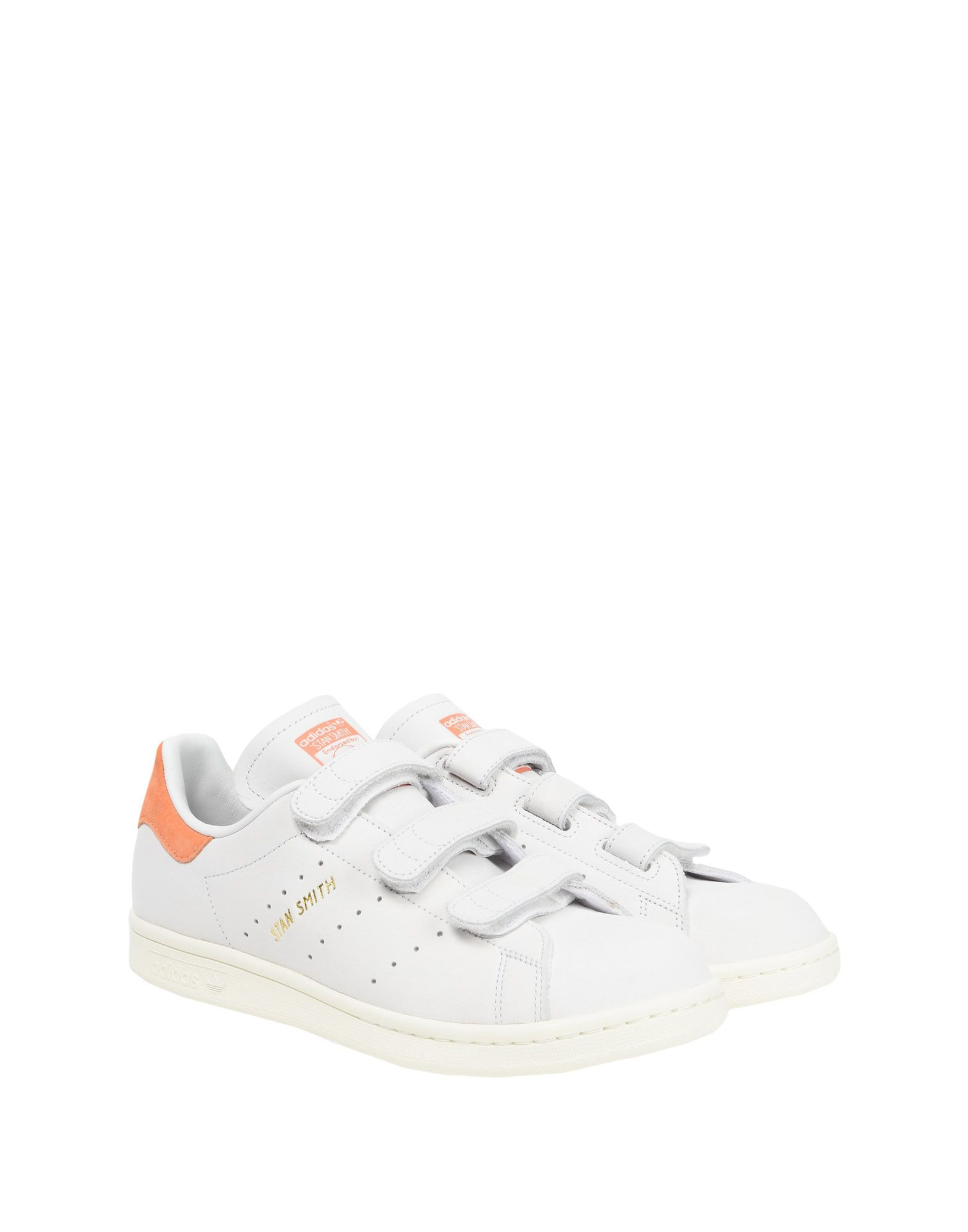 Sneakers Adidas Originals Stan Smith Cf W - Femme - Sneakers Adidas Originals sur