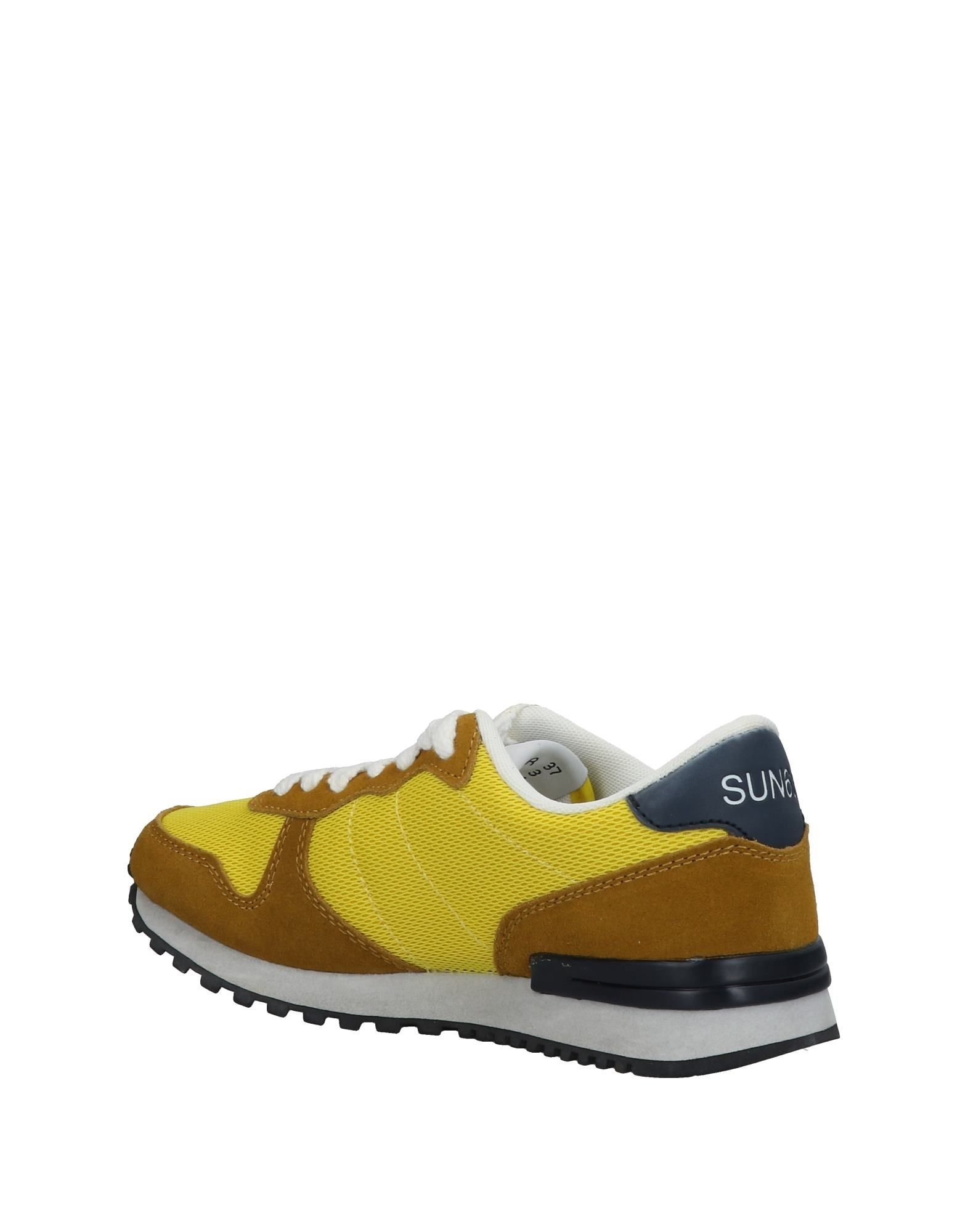 Sun 68 Sneakers Sneakers Sneakers - Women Sun 68 Sneakers online on  Canada - 11432791WL 37043c