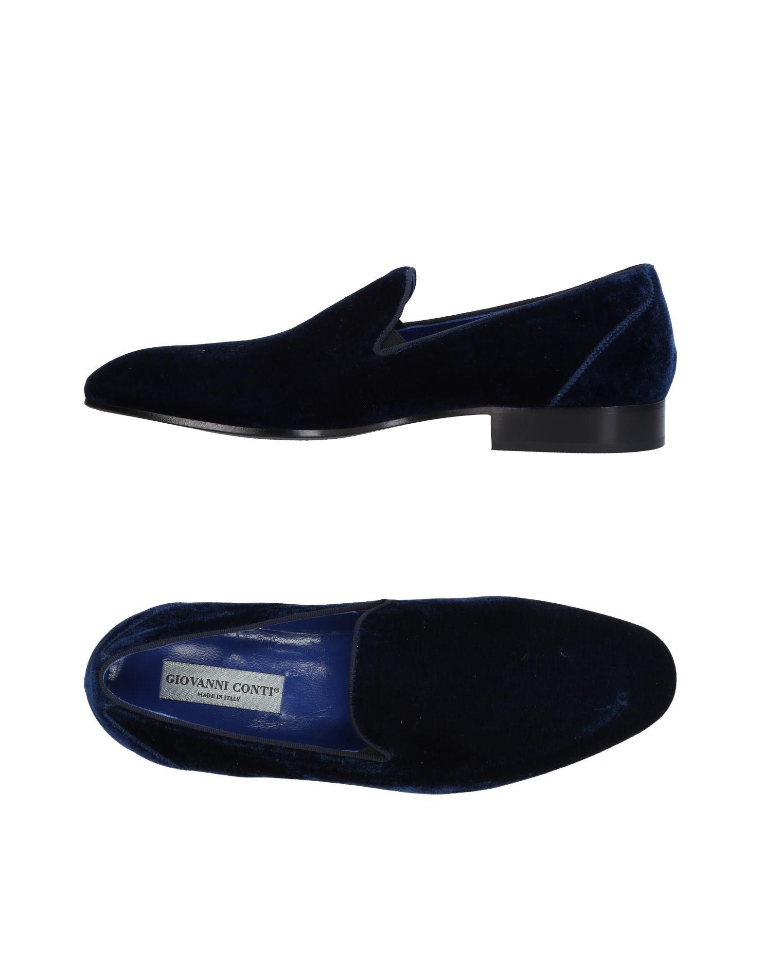 Giovanni Conti Mokassins Herren  11432793JT Gute Qualität beliebte Schuhe
