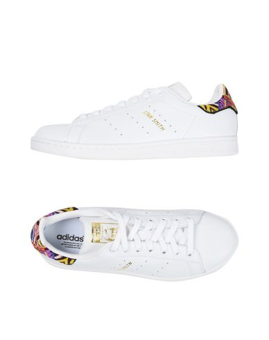 Sneakers Adidas Originals Stan Sneakers Smith W Mujer Sneakers Stan Adidas 61cc7d