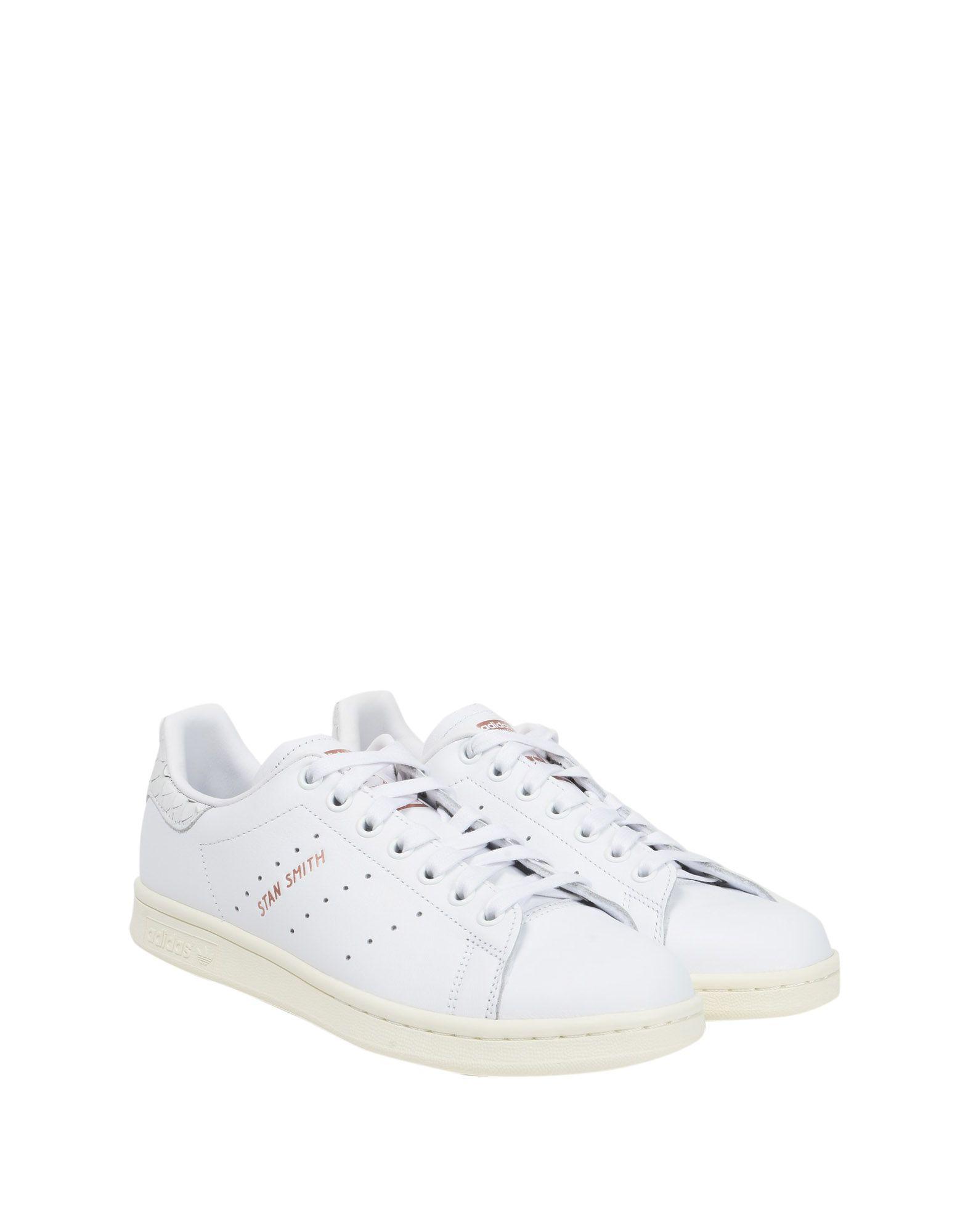 Adidas Originals Stan Gute Smith W  11432852WB Gute Stan Qualität beliebte Schuhe 507801