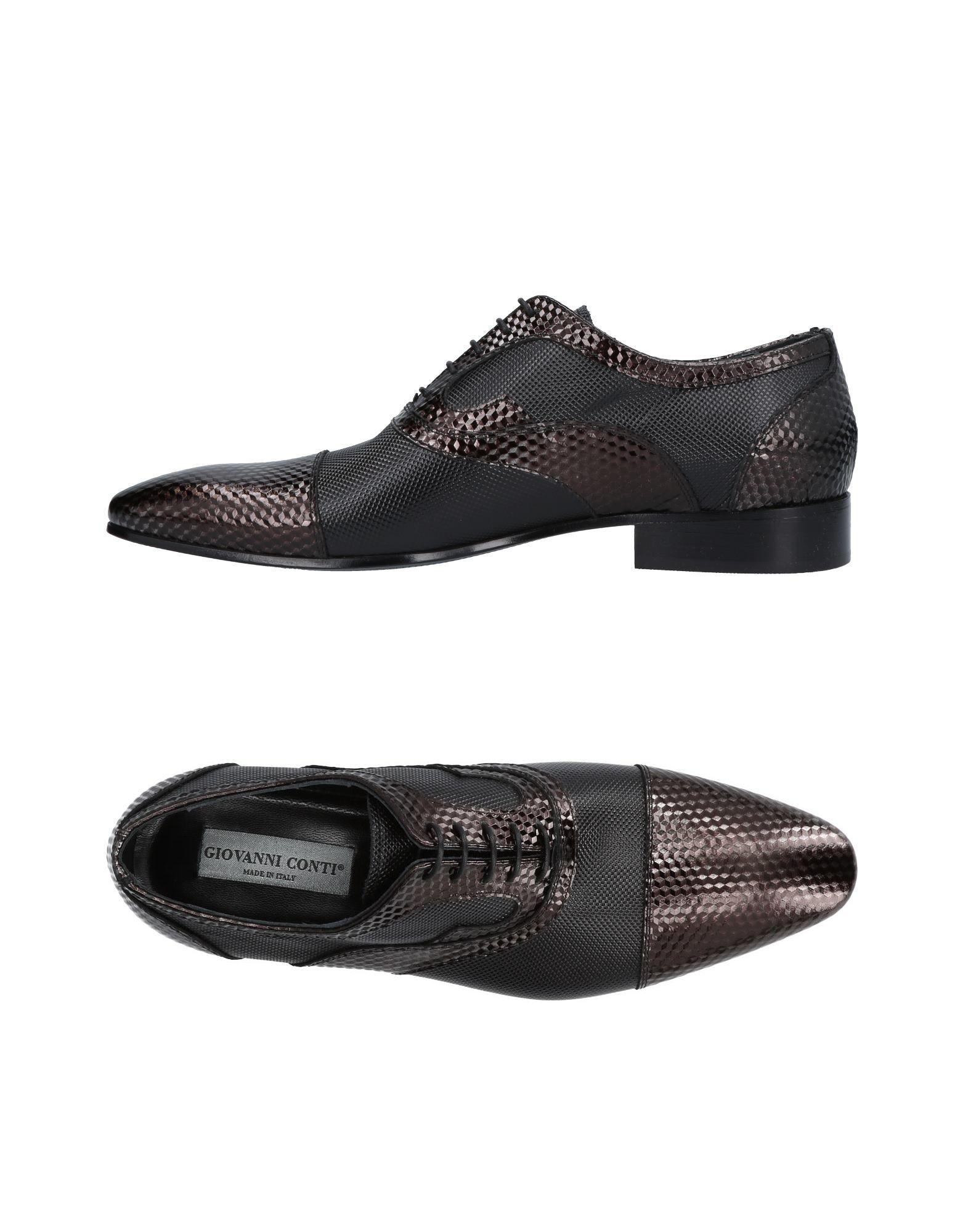 Giovanni Conti Schnürschuhe Herren  11432862QP Neue Schuhe