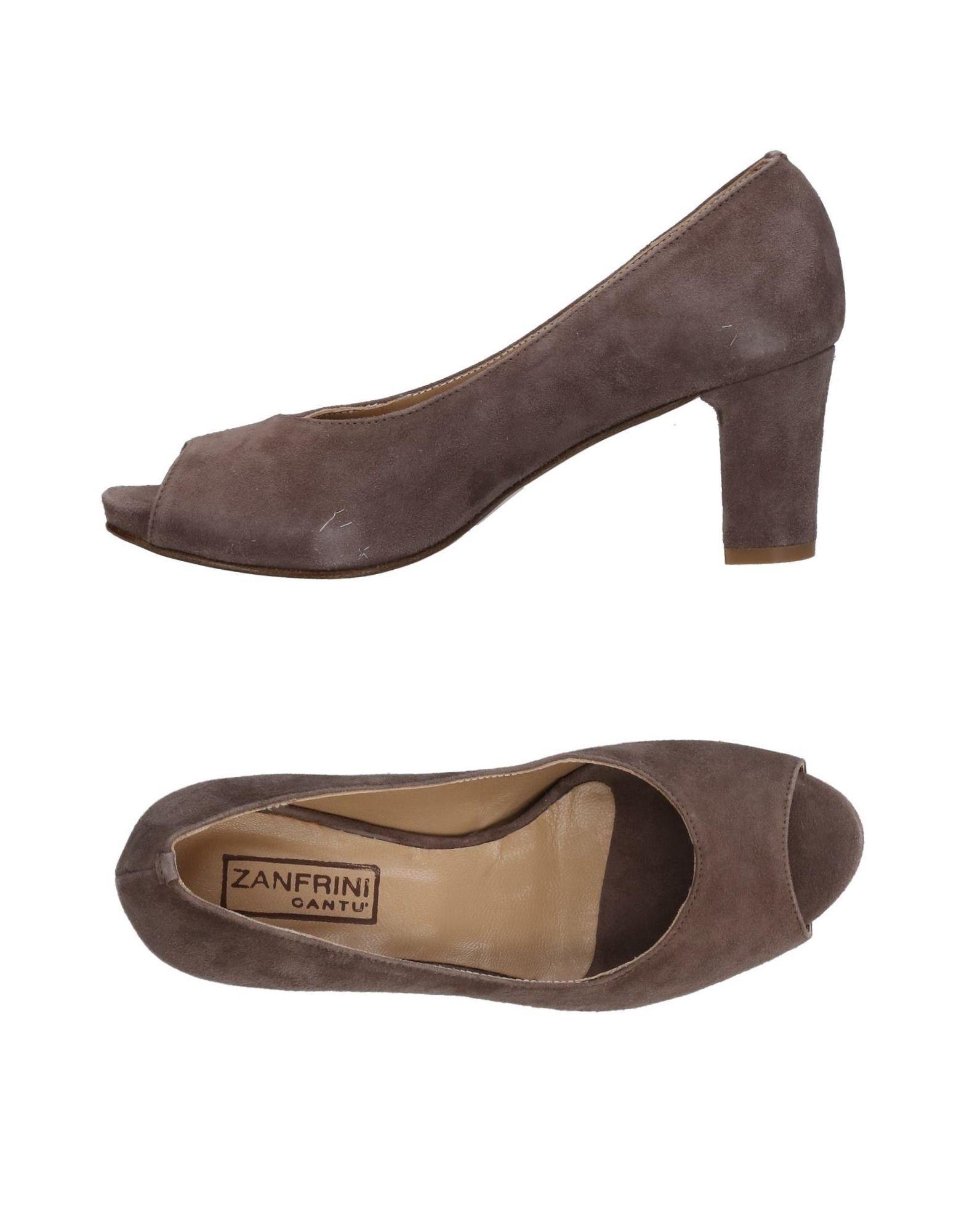 Zanfrini Cantù Pumps Damen  11432870UX Gute Qualität beliebte Schuhe