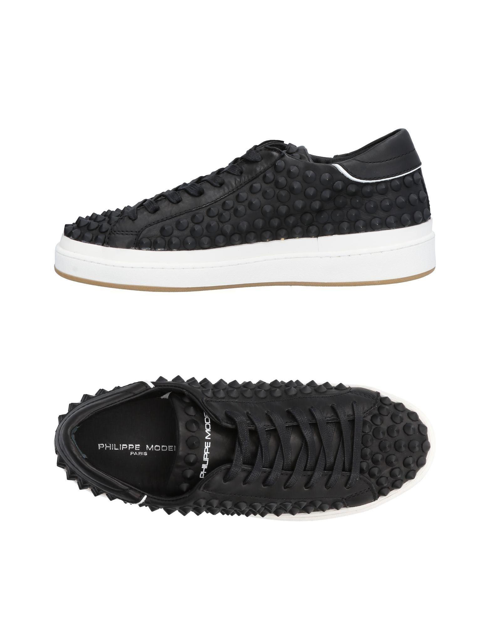 Sneakers Philippe Model Uomo - 11432886QQ