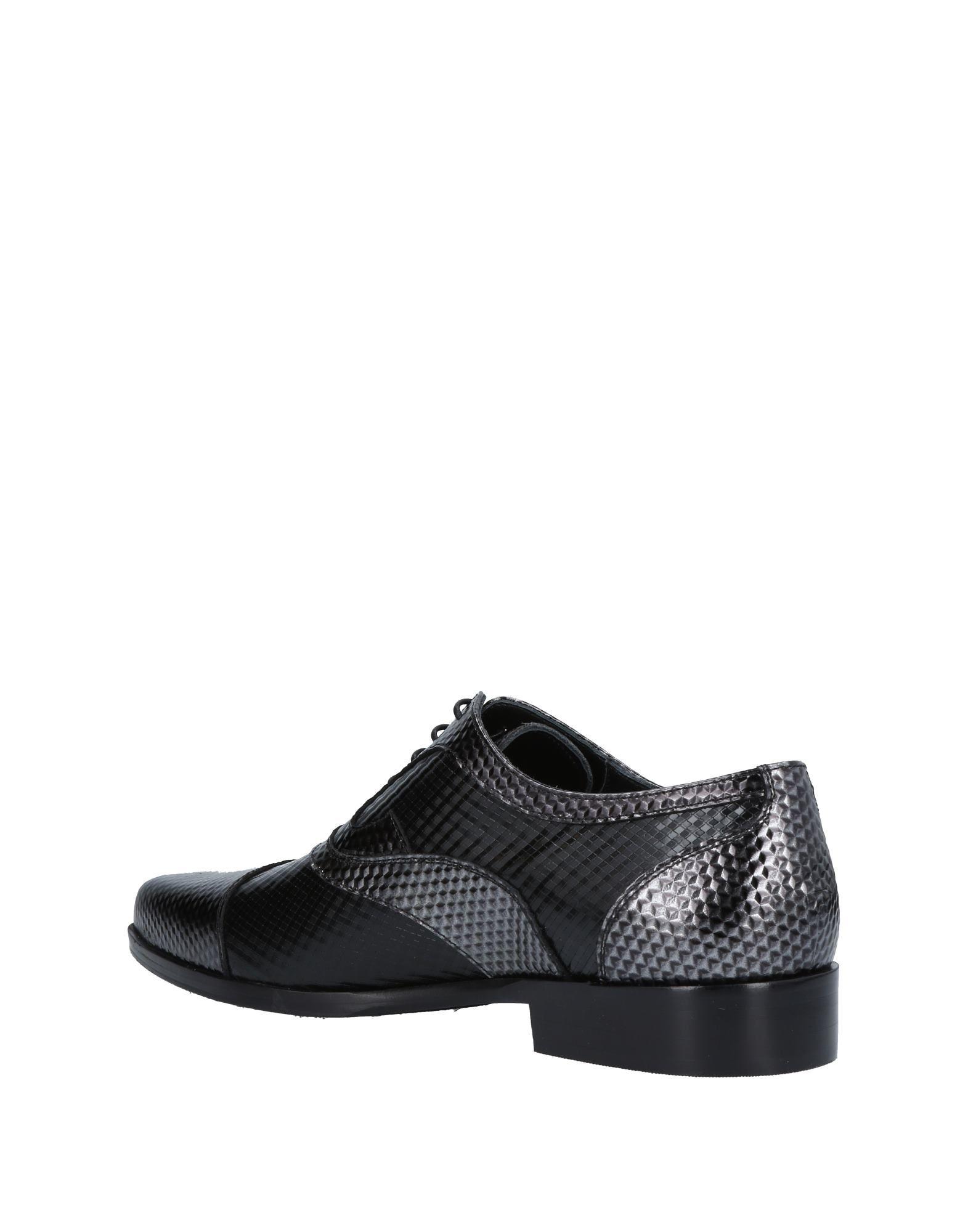Giovanni Conti Schnürschuhe Herren  11432887BG Gute Qualität beliebte Schuhe
