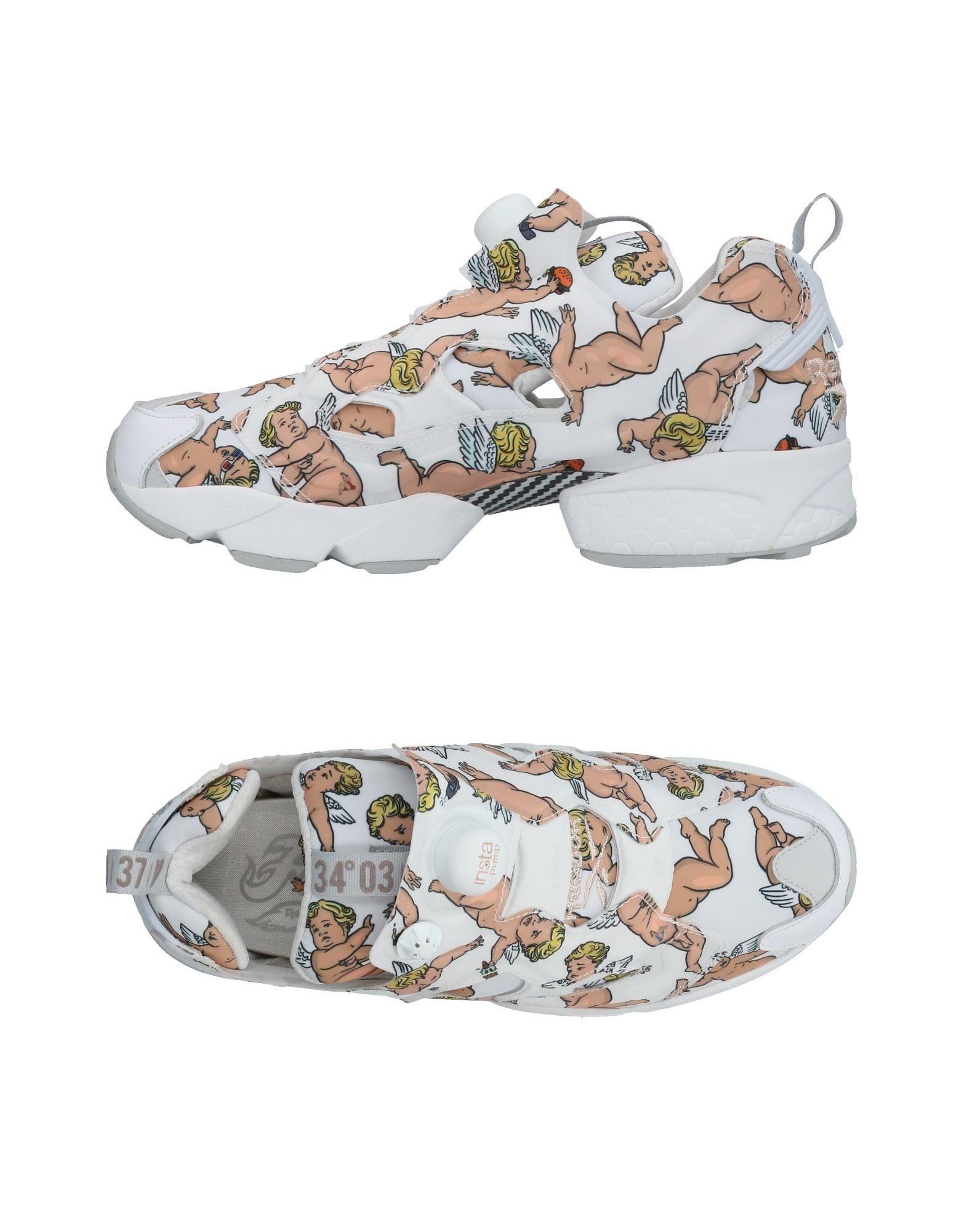 Reebok Sneakers - on Men Reebok Sneakers online on -  United Kingdom - 11432897TQ e54f6f
