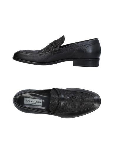 Zapatos con descuento Mocasín Giovanni Conti Hombre - Mocasines Giovanni Conti - 11432926WE Negro