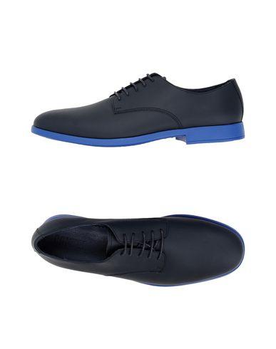 Los últimos zapatos de hombre y Camper mujer Zapato De Cordones Camper y Truman - Hombre - Zapatos De Cordones Camper - 11432928QL Azul oscuro d7ab83