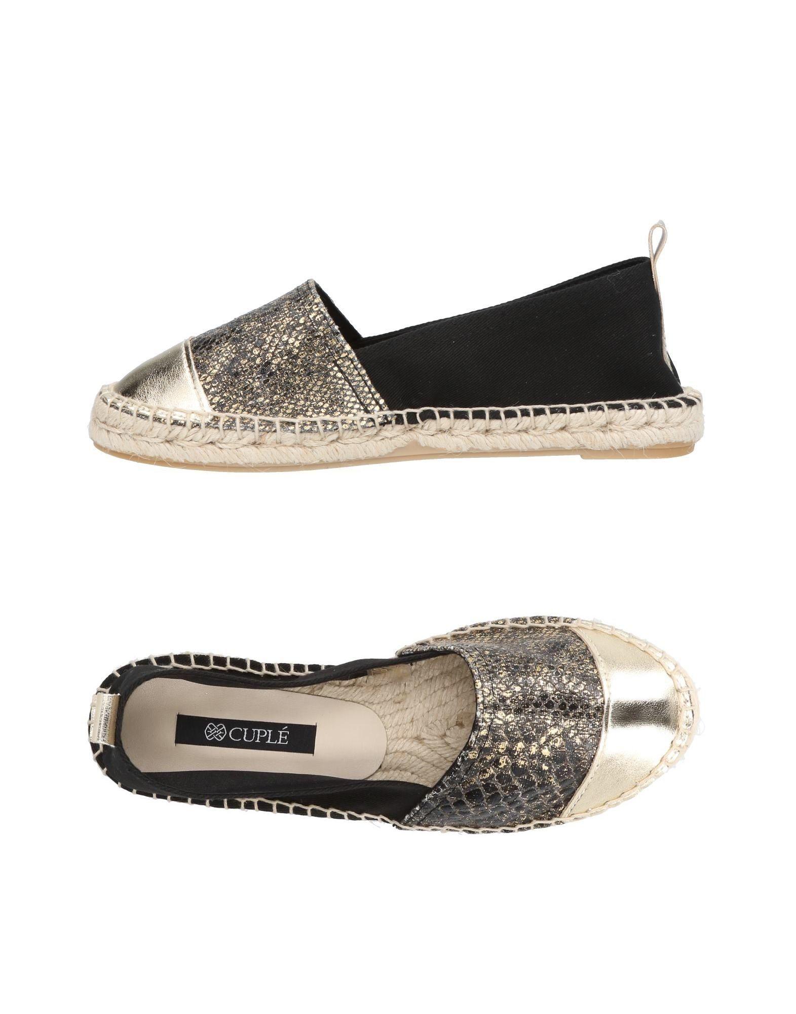 Haltbare Mode billige Schuhe Cuplé Espadrilles Damen  11432954MM Heiße Schuhe