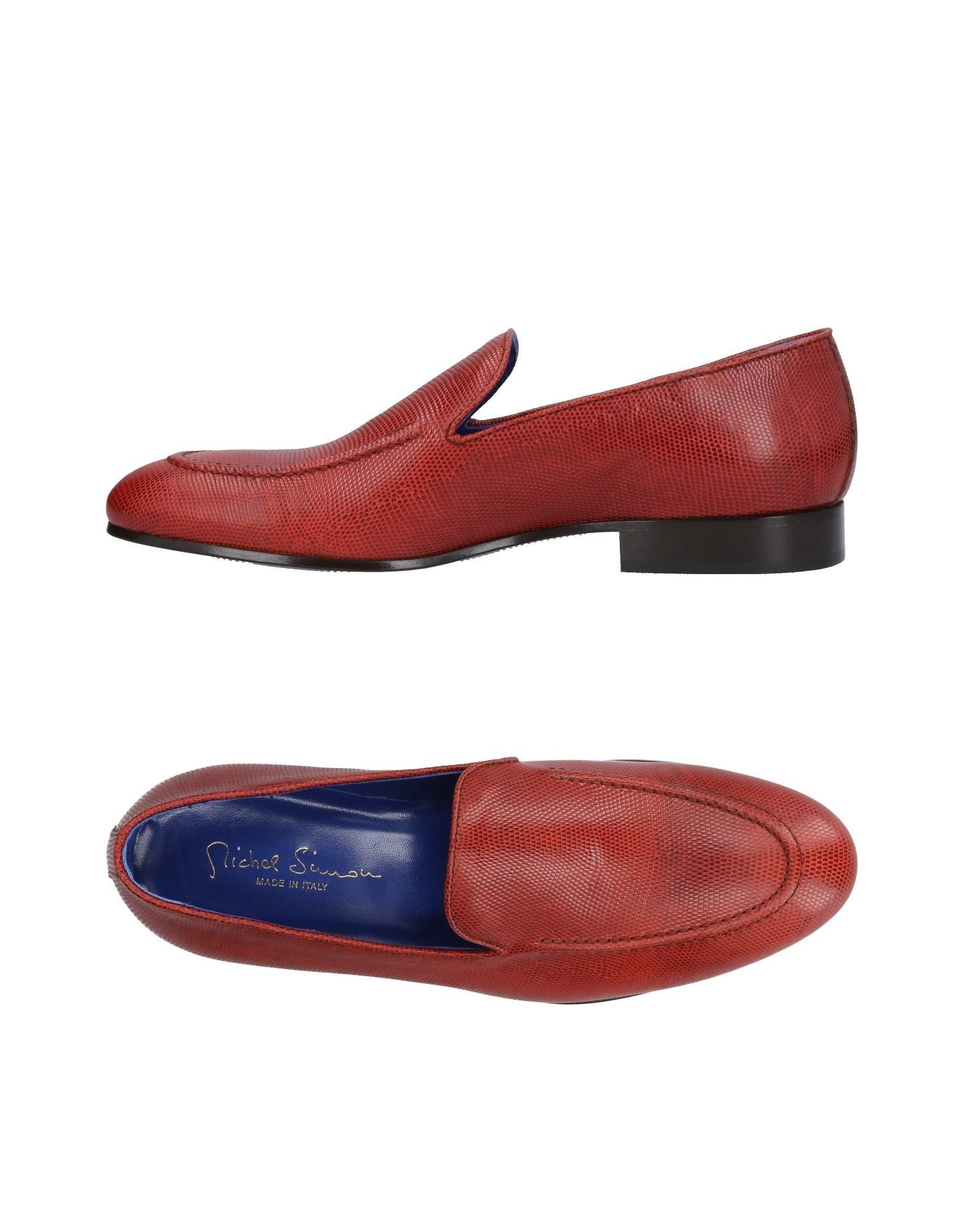 Mocassins Michel Simon Homme - Mocassins Michel Simon sur