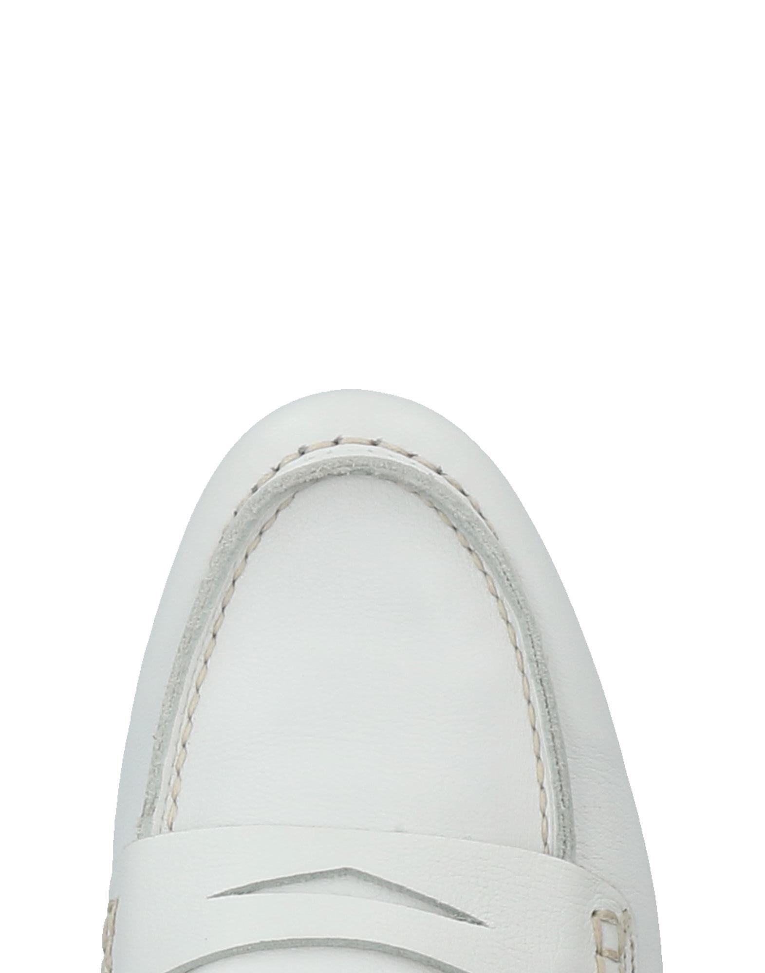 Zanfrini Cantù Mokassins Damen  11432988RD Gute Qualität beliebte Schuhe