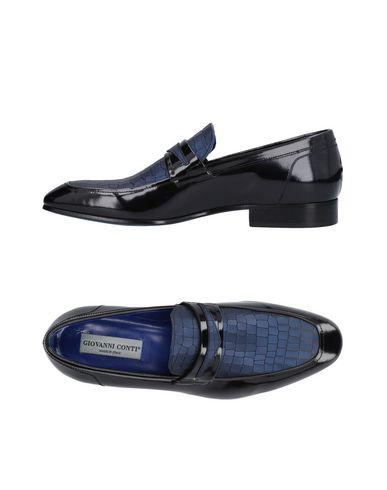 Zapatos con descuento Mocasín Giovanni Conti Hombre - Mocasines Giovanni Conti - 11432994RG Negro