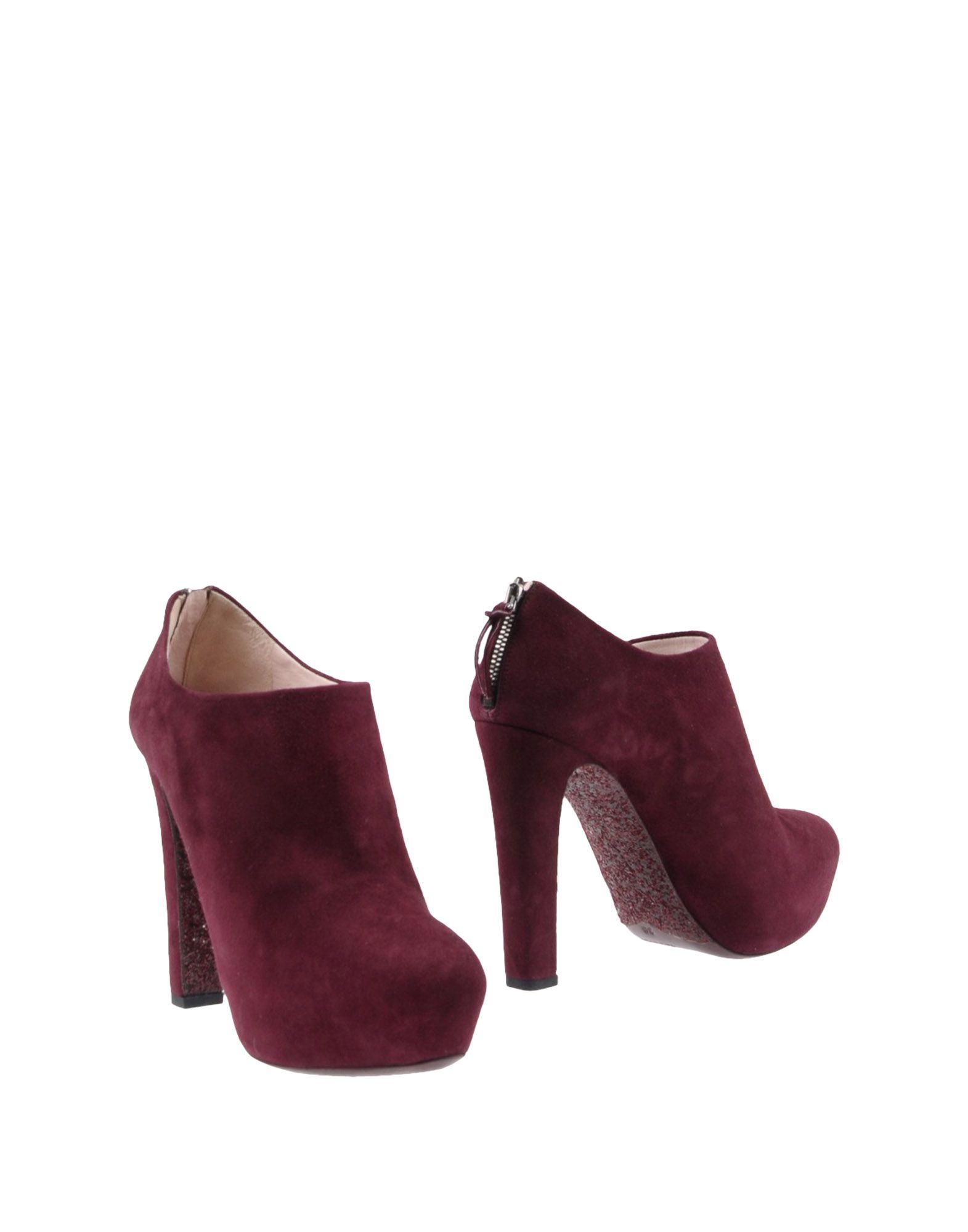 Miu Damen Miu Stiefelette Damen Miu  11433009KC Beliebte Schuhe 102470
