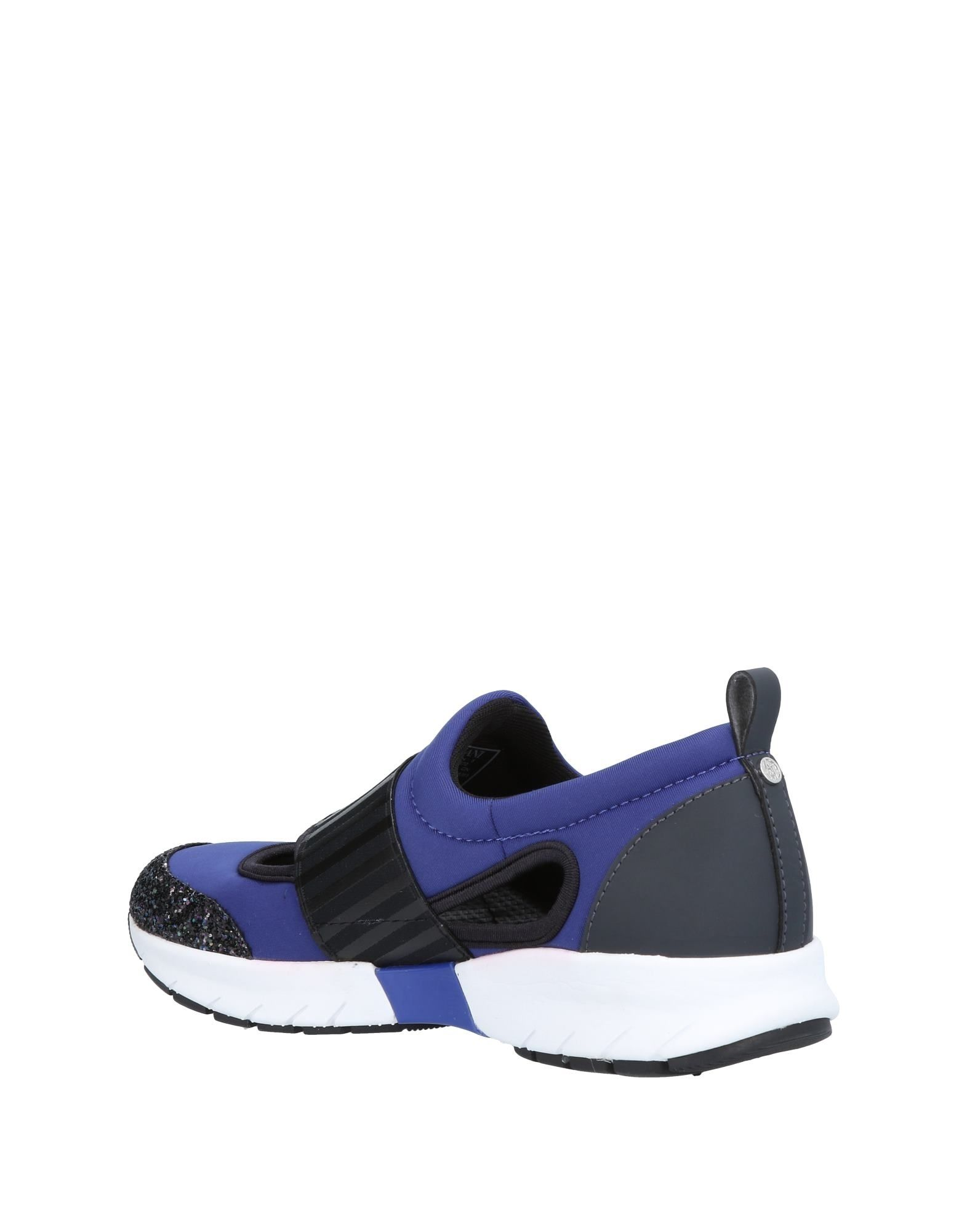Stilvolle billige Schuhe Armani 11433020UX Jeans Sneakers Damen  11433020UX Armani e6ea50