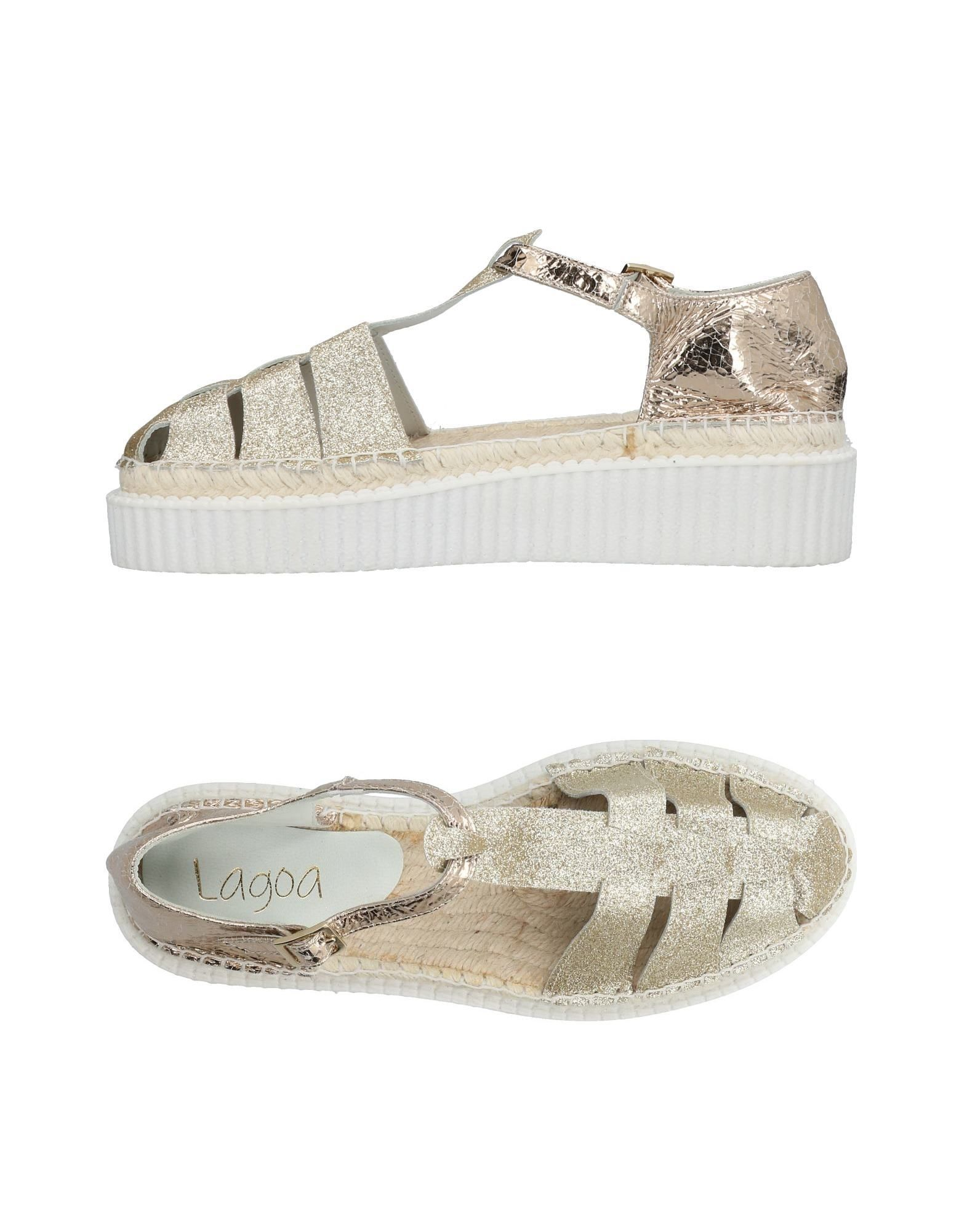 FOOTWEAR - Sandals Lagoa Nysln